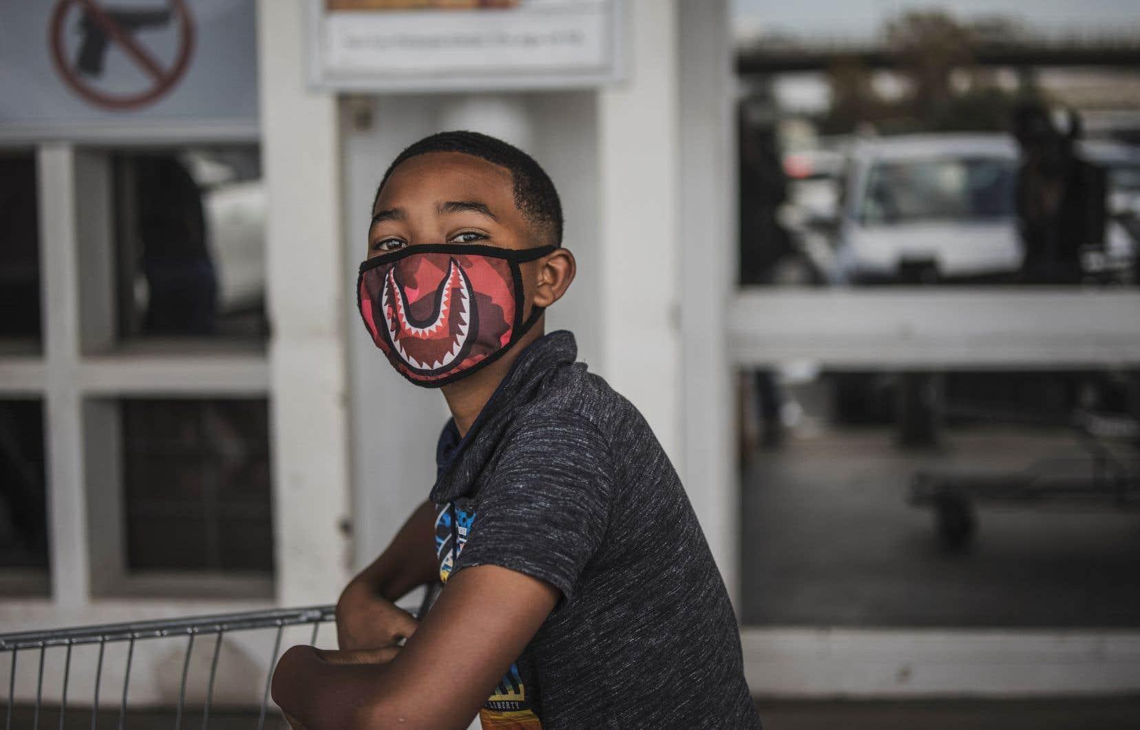 Avec plus de 3300 cas et plus de 90 décès, l'Afrique reste encore largement épargnée par la pandémie.