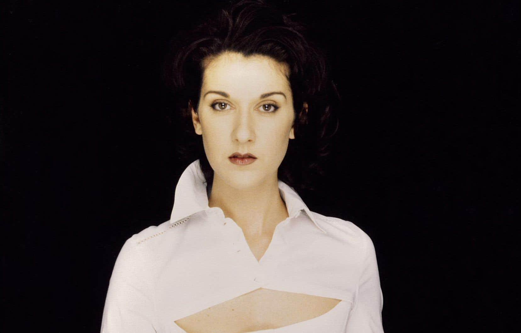 Que l'album porte le titre «D'eux» signale aussi une volonté de mettre en avant l'influence de la chanteuse sur sa création.