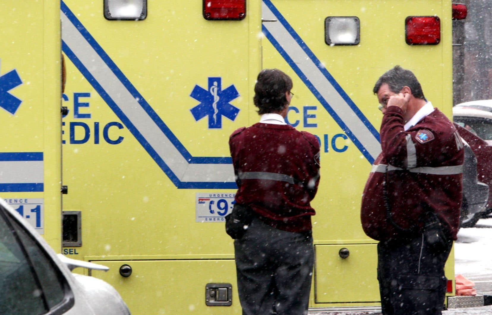Jeudi dernier, la Sûreté du Québec (SQ) a été appelée à intervenir dans un logement de Joliette, dans Lanaudière, où un enfant de deux ans a été retrouvé inconscient.