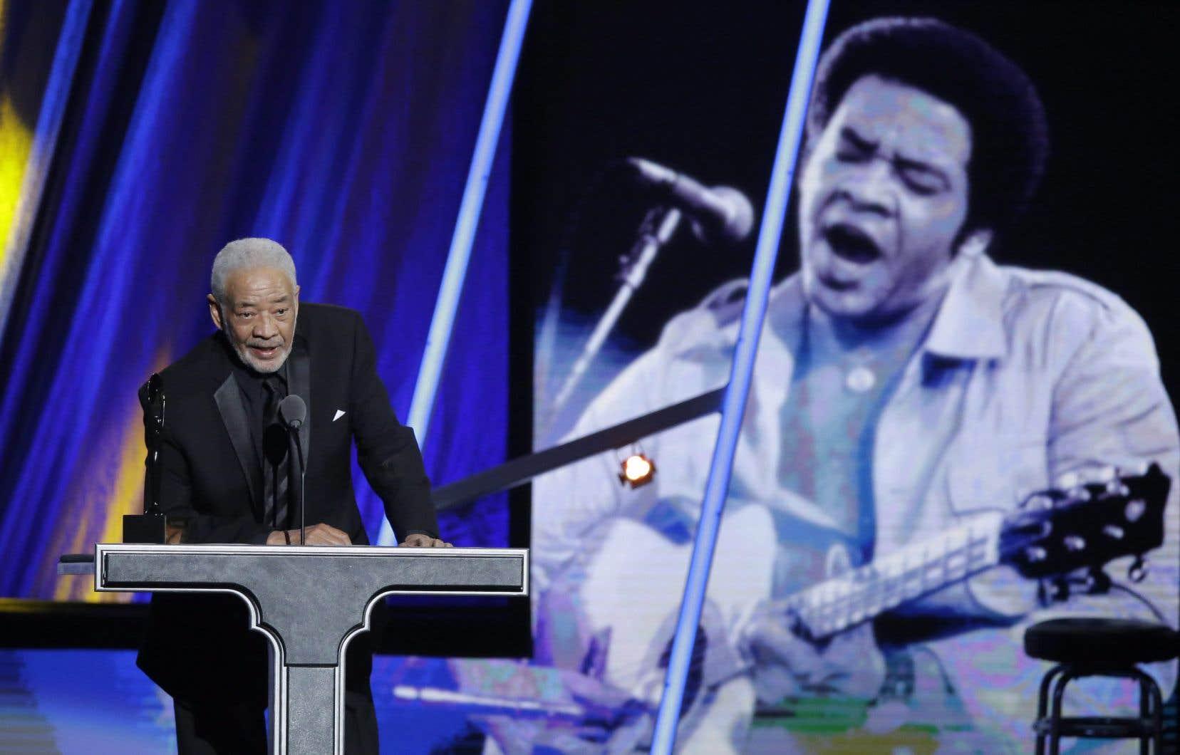 Malgré une carrière relativement courte, sur une quinzaine d'années, il laisse derrière lui des morceaux soul mondialement connus, dont «Just the Two of Us» ou «Lean On Me».