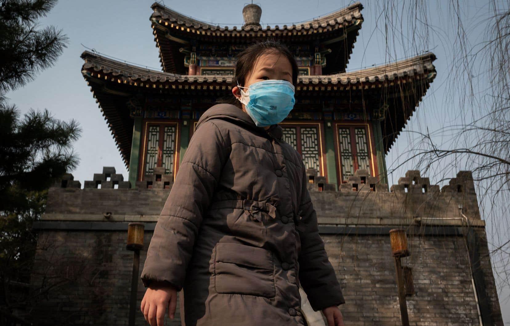 <p>L'expérience de l'Italie et de l'Espagne, où le nombre de morts atteint des sommets, fait également douter des statistiques chinoises, a rapporté Bloomberg.</p>