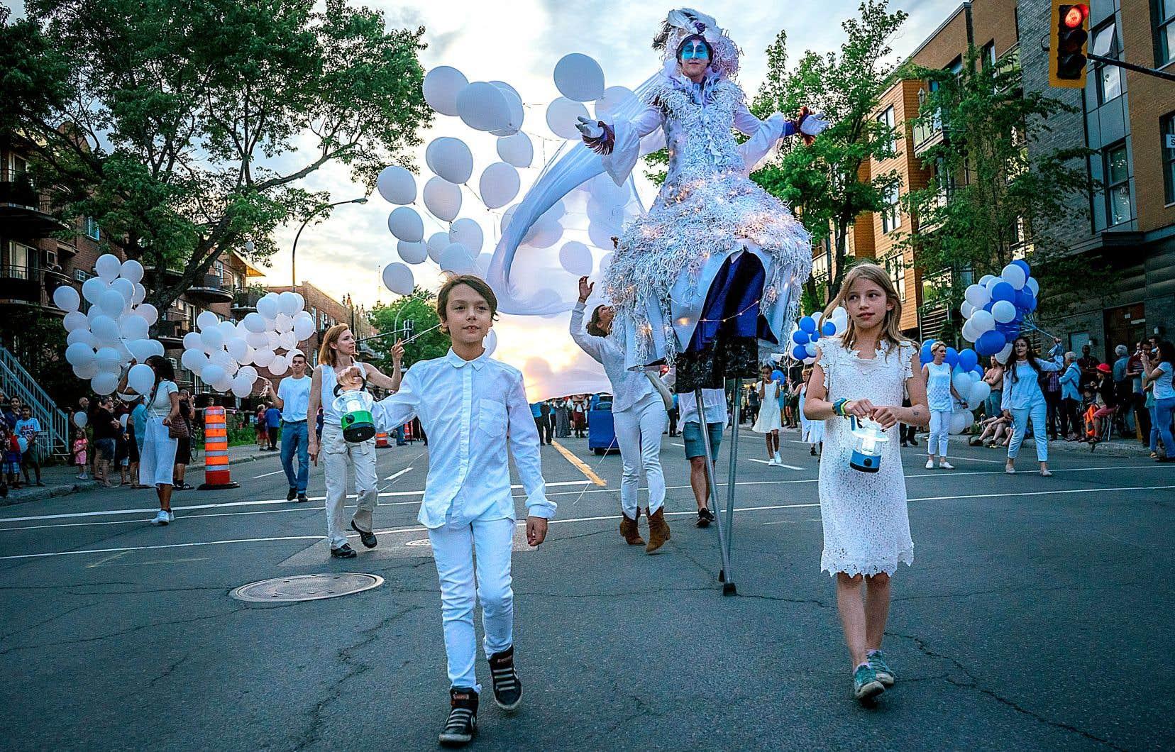 Les célébrations de la Fête nationale et de la Fête du Canada devront être plus modestes en 2020 à Montréal.