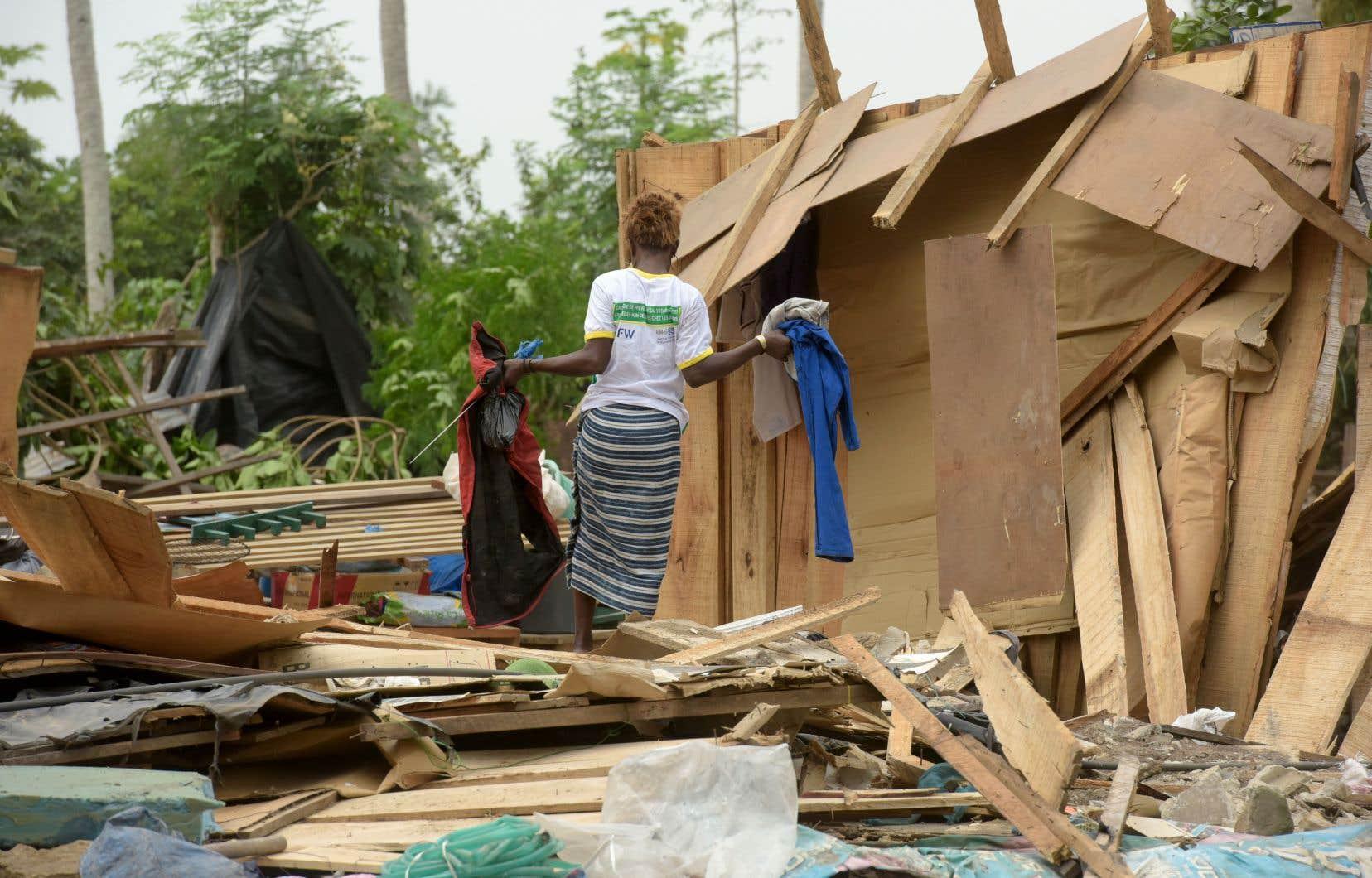 <p>Faute de systèmes de protection sociale, les pays les plus pauvres seraient davantage touchés ainsi que les populations défavorisées, dont les femmes.</p>