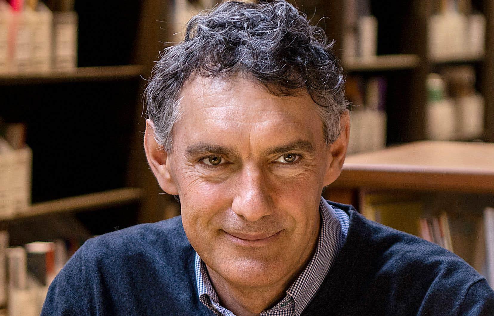 Les idées des économistes Emmanuel Saez (photo) et Gabriel Zucman se rappro-chent de celles du chroniqueur américain nobélisé Paul Krugman.