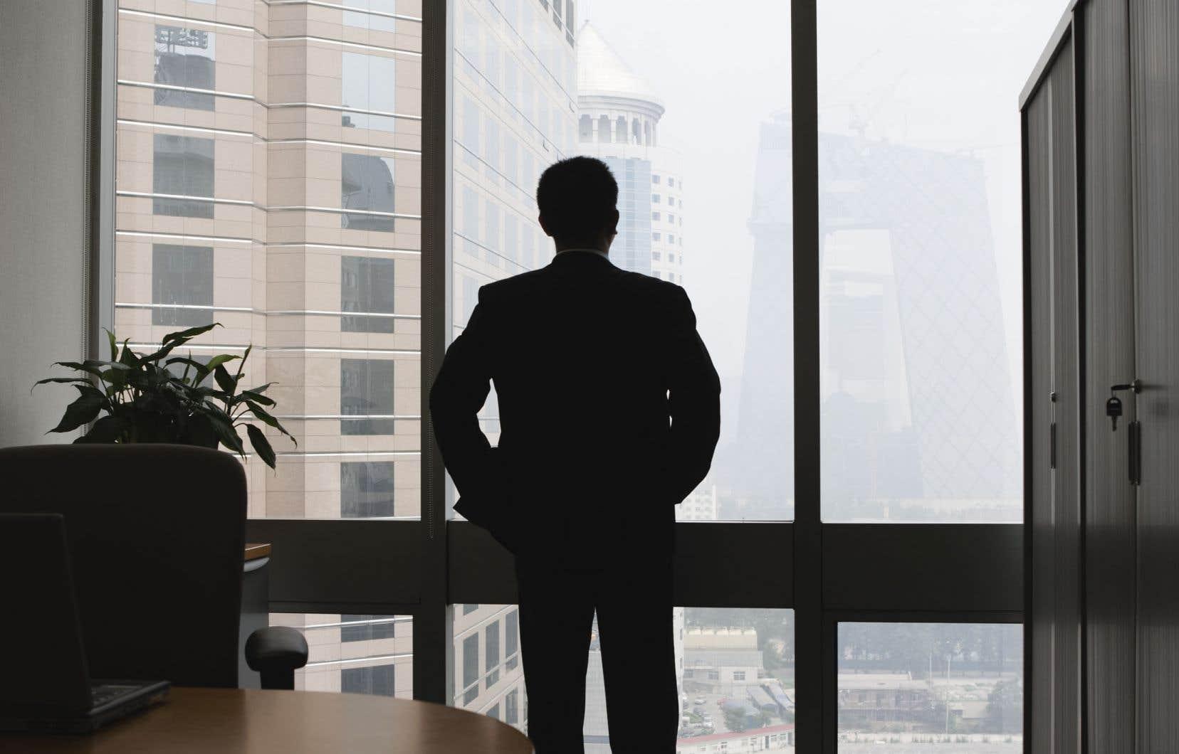 «Le Canada et le Québec ne se sont pas prononcés sur deux sujets brûlants de la gouvernance d'entreprise: les dividendes et la rémunération des hauts dirigeants», souligne l'auteur.