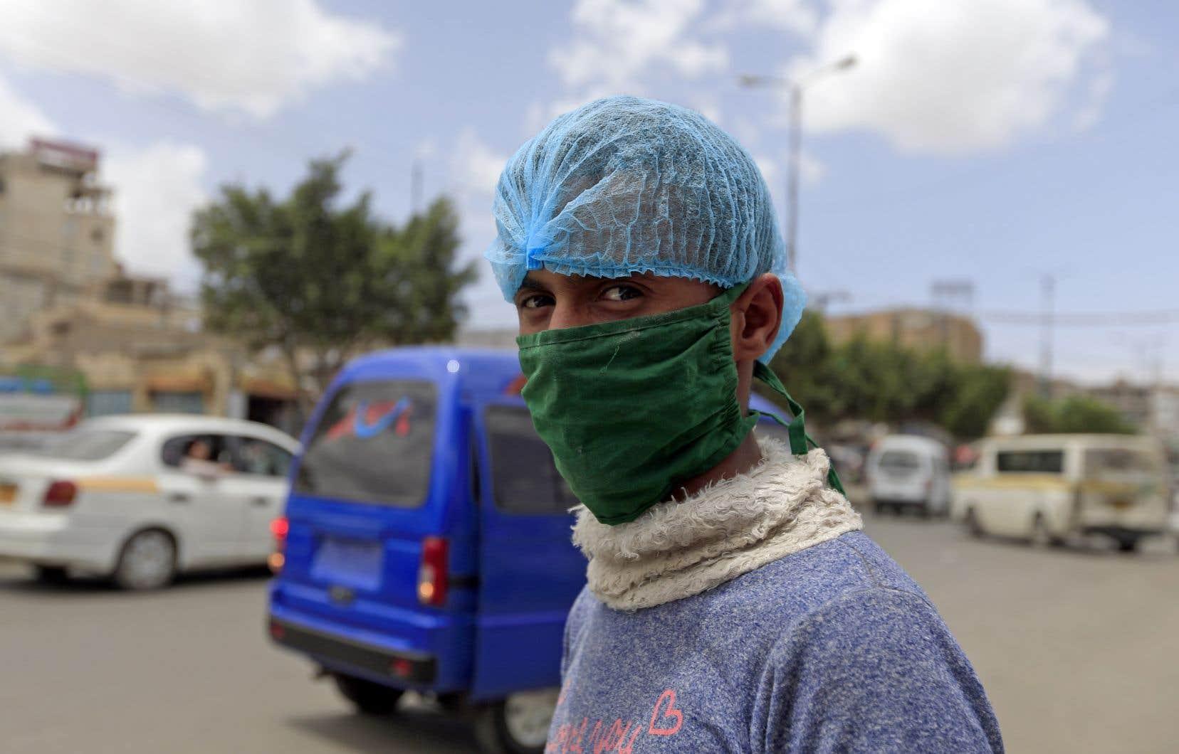 Le Yémen a annoncé vendredi un premier cas de contamination au nouveau coronavirus, faisant craindre des répercussions catastrophiques en cas de propagation de l'épidémie.