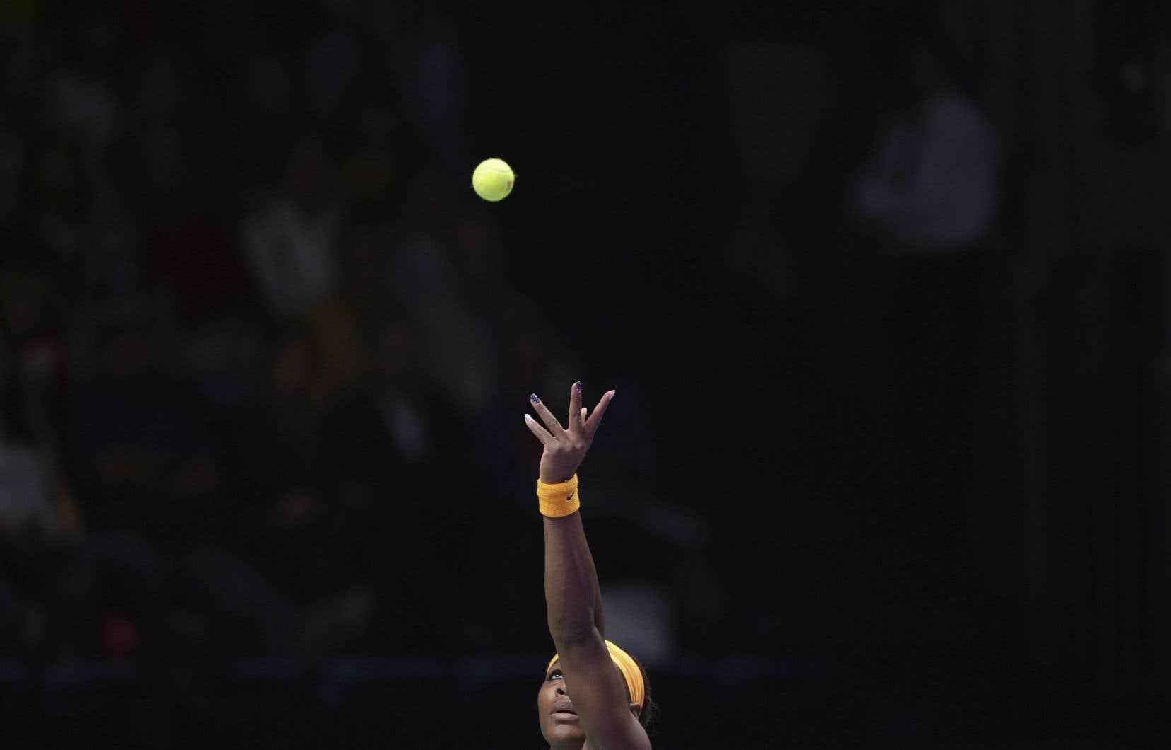 La métropole devait accueillir les joueuses de la WTA, du 7 au 16août 2020.