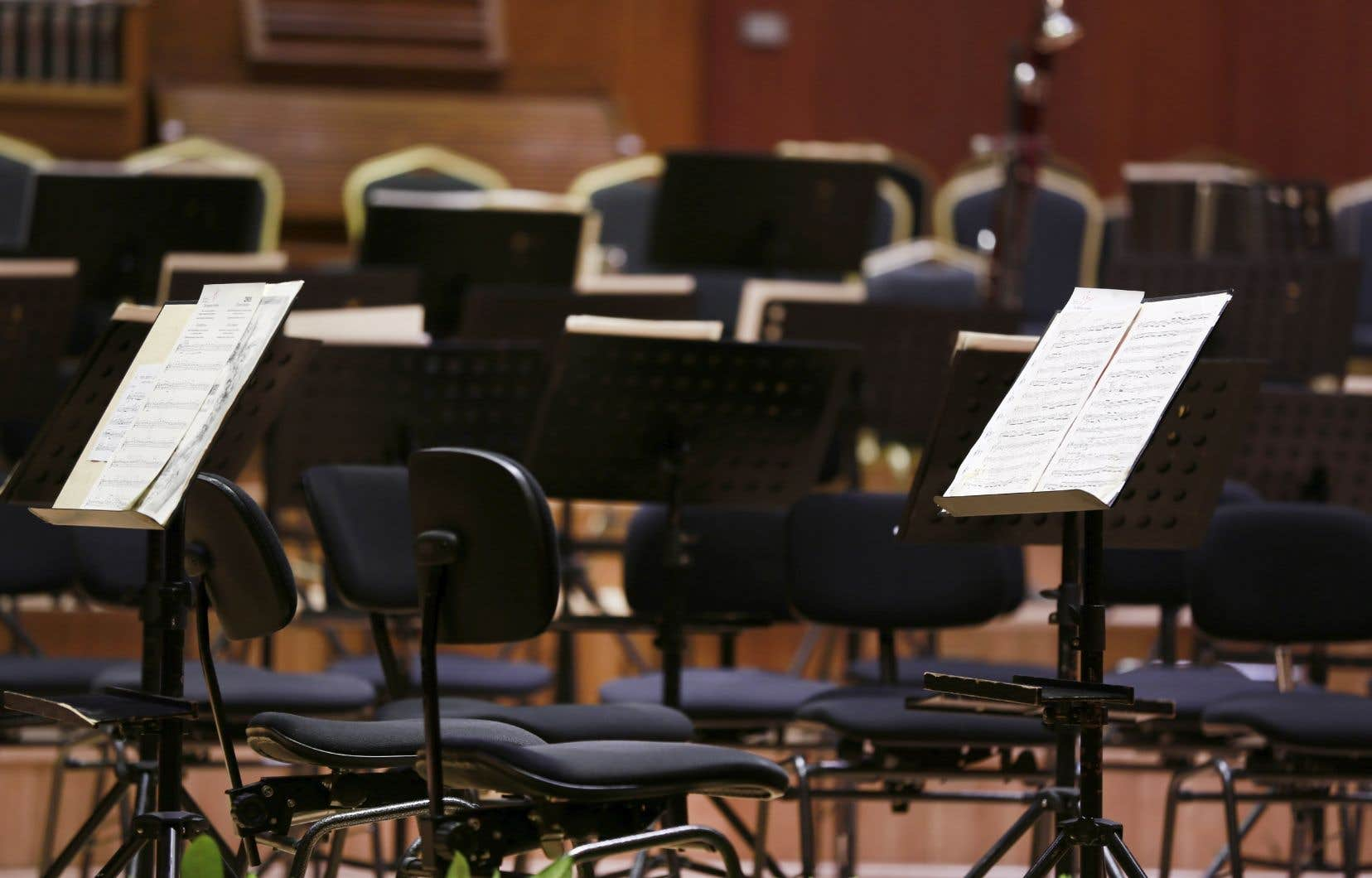 Parmi les gros points d'interrogation du futur, comme le note Alexandra Scheibler du Festival Bach, il y a les tournées des artistes internationaux, la viabilité des tournées partagées entre plusieurs pays, la crainte de la solvabilité des présentateurs.
