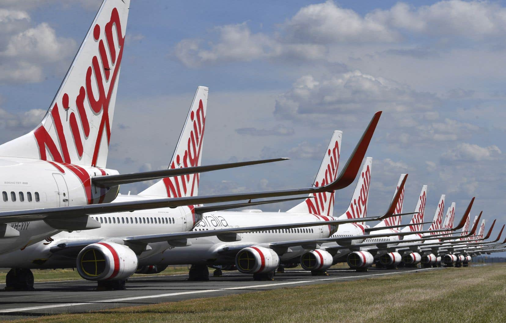 L'IATA évalue que la crise menace 25millions d'emplois dans l'aviation et les chaînes de valeur connexes, y compris le secteur touristique.