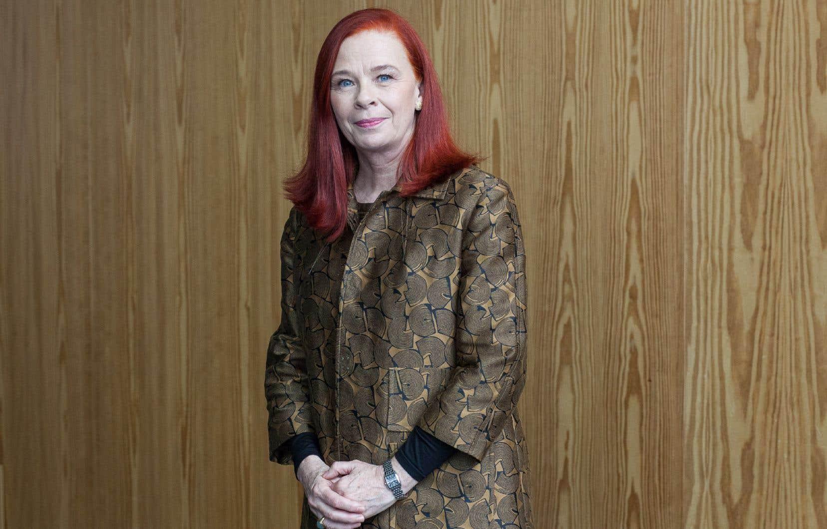 La présidente-directrice générale de CBC/Radio-Canada, Catherine Tait
