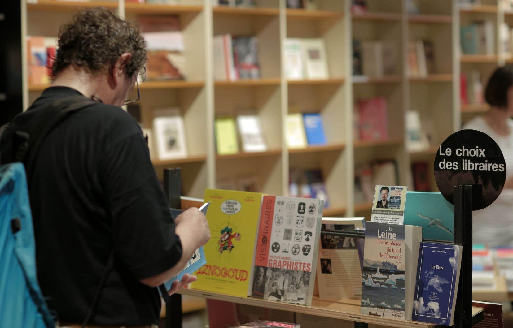 La crise économique causée par la COVID-19 aura eu raison de la librairie vieille de 35 ans.