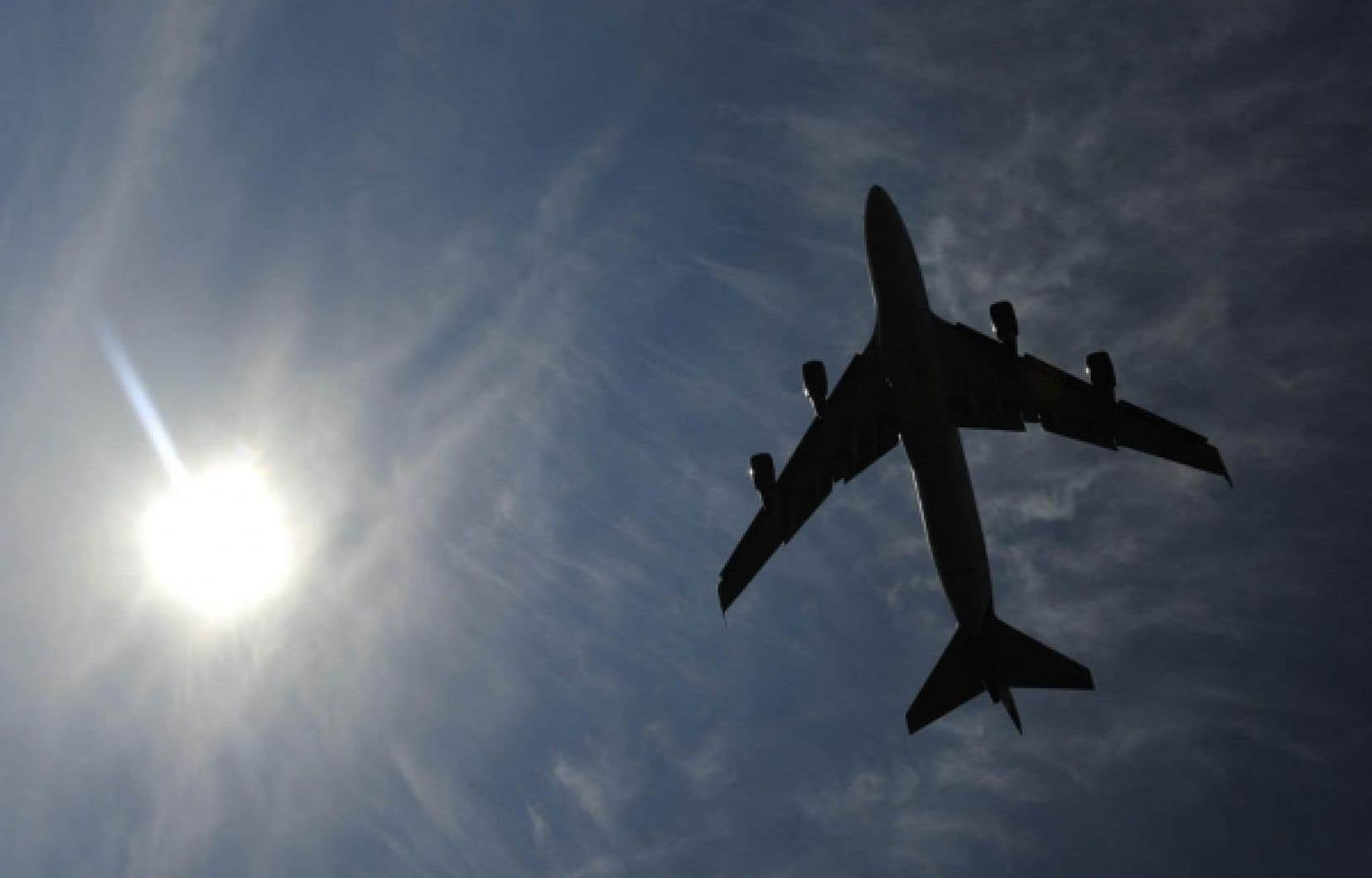 Une nouvelle entente en négociation à l'OCDE forcerait le Canada à être moins généreux avec les clients étrangers de Bombardier.<br />