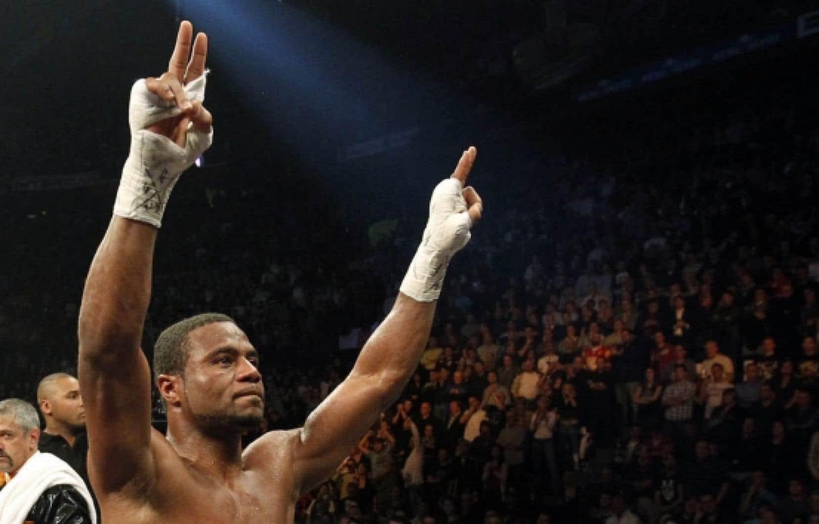 Jean Pascal se dit préoccupé par le doute qu'il a semé dans la tête des amateurs de boxe québécois et américains.<br />