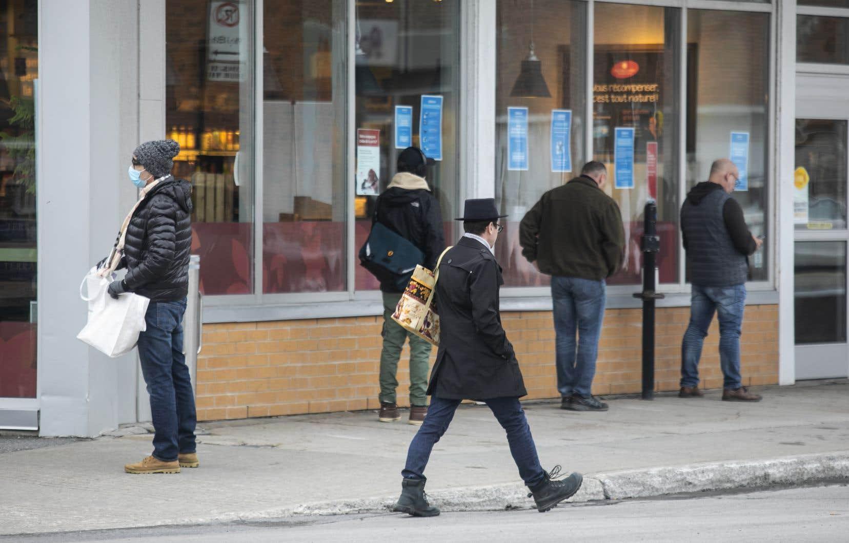 Si le Service de police de la Ville de Montréal (SPVM) n'était pas encore en mesure de fournir des données précises sur les crimes rapportés en avril, plusieurs SDC de la métropole témoignent que les malfaiteurs ne sont pas tous en confinement.