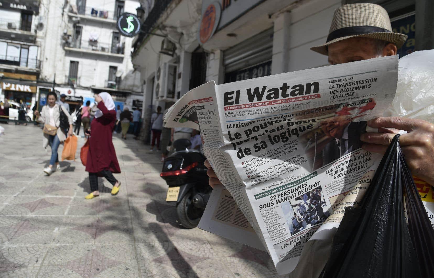 Les défenseurs de la liberté d'expression dénoncent également le «harcèlement ciblé des médias indépendants», dont certains sont accusés par les autorités d'être financés par des «organisations étrangères».