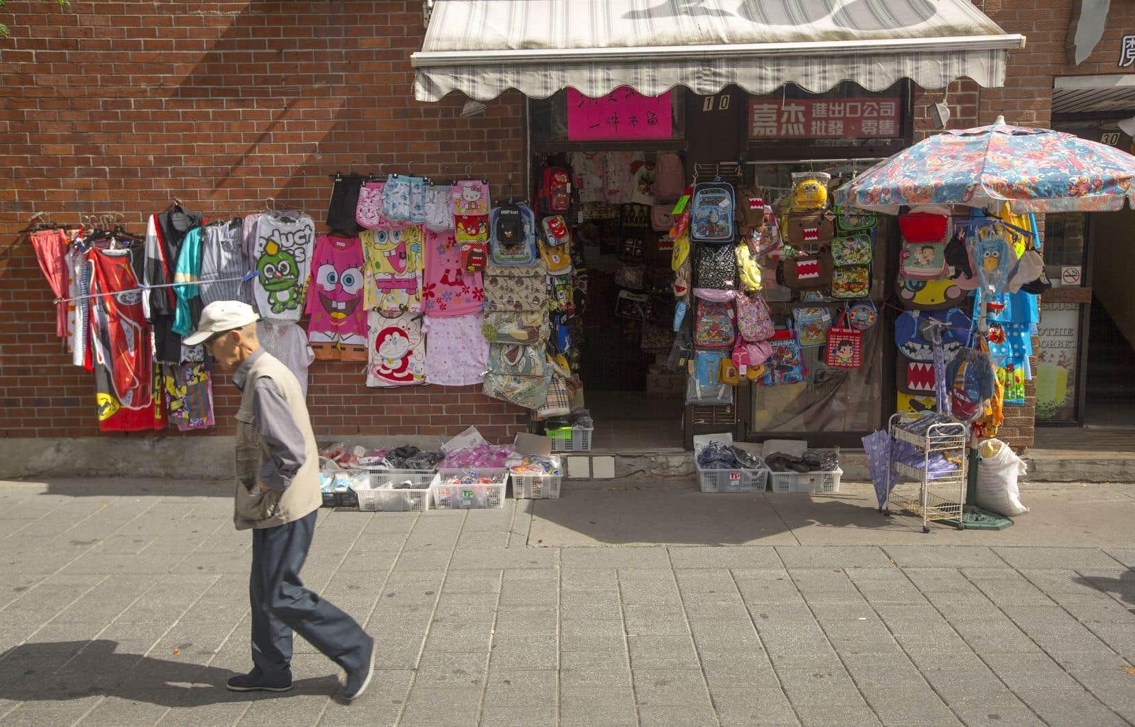 La COVID-19 a entraîné une hausse significative des messages haineux envers la Chine et les Chinois.