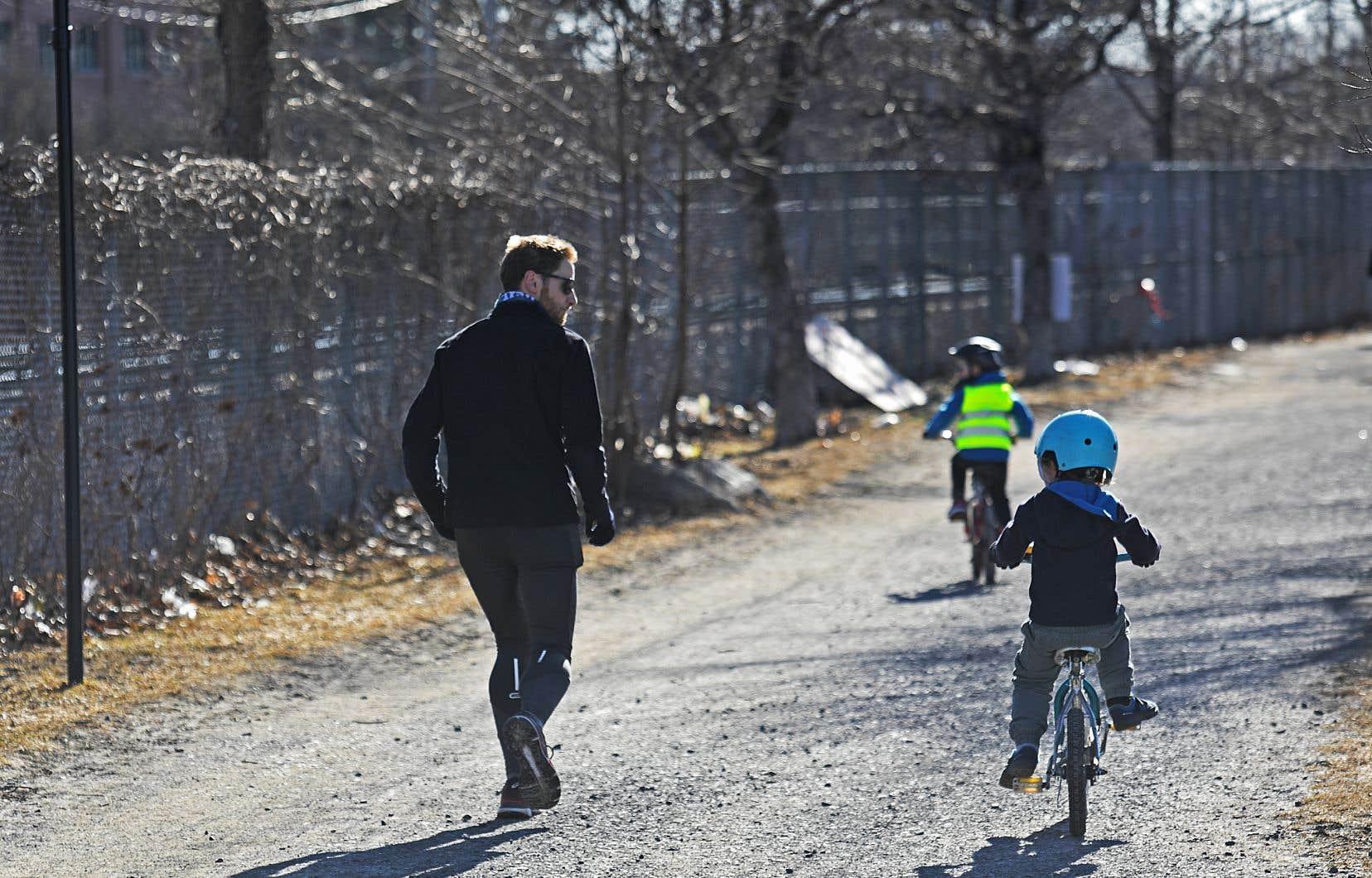 Les services de garde risquent d'être incapables de répondre à la demande des parents qui seront de retour sur le marché du travail.