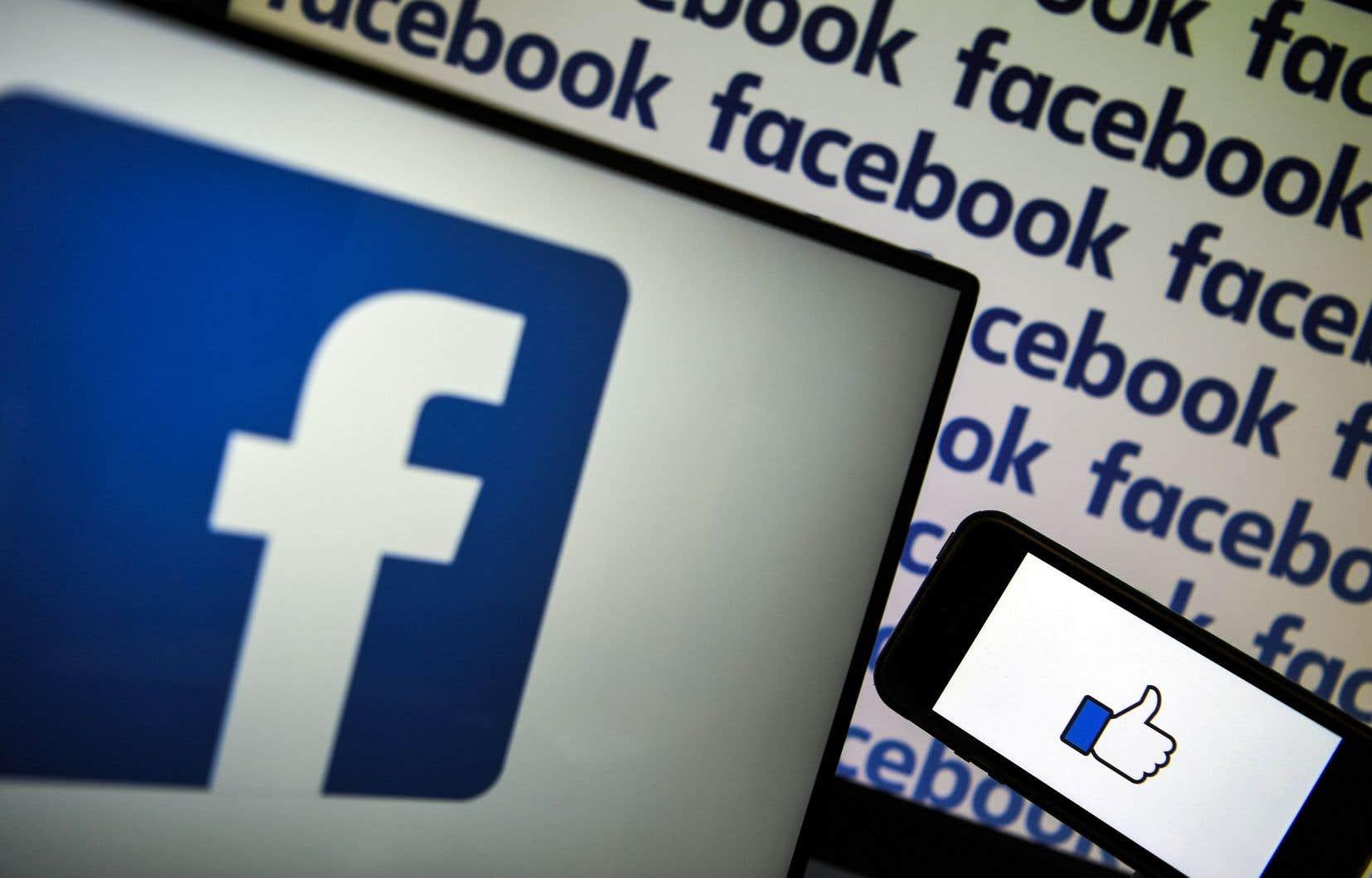 Ces dernières années, Facebook a essuyé de nombreuses critiques, accusé de toutes parts de ne pas agir énergiquement pour supprimer des messages haineux.