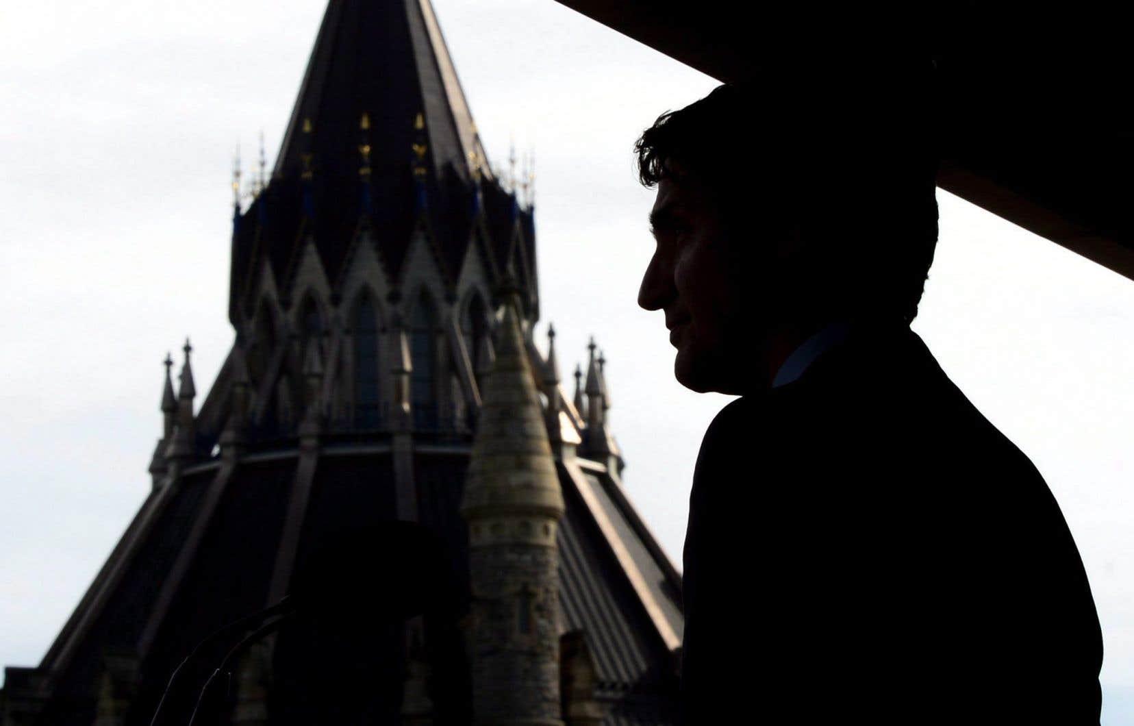 Le gouvernement calcule que le secteur culturel contribue pour 53,1milliards du PIB du Canada.