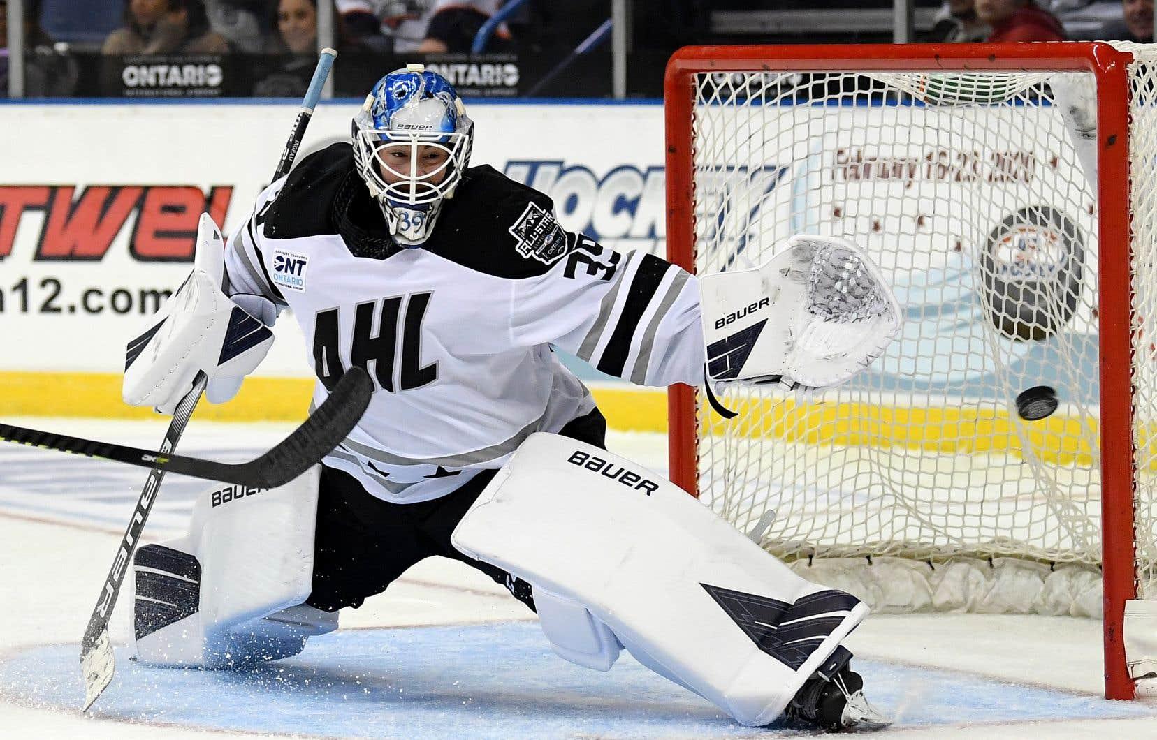 La Ligue américaine de hockey a annulé le reste de sa saison 2019-20 ainsi que les séries éliminatoires en raison de la pandémie de la COVID-19.