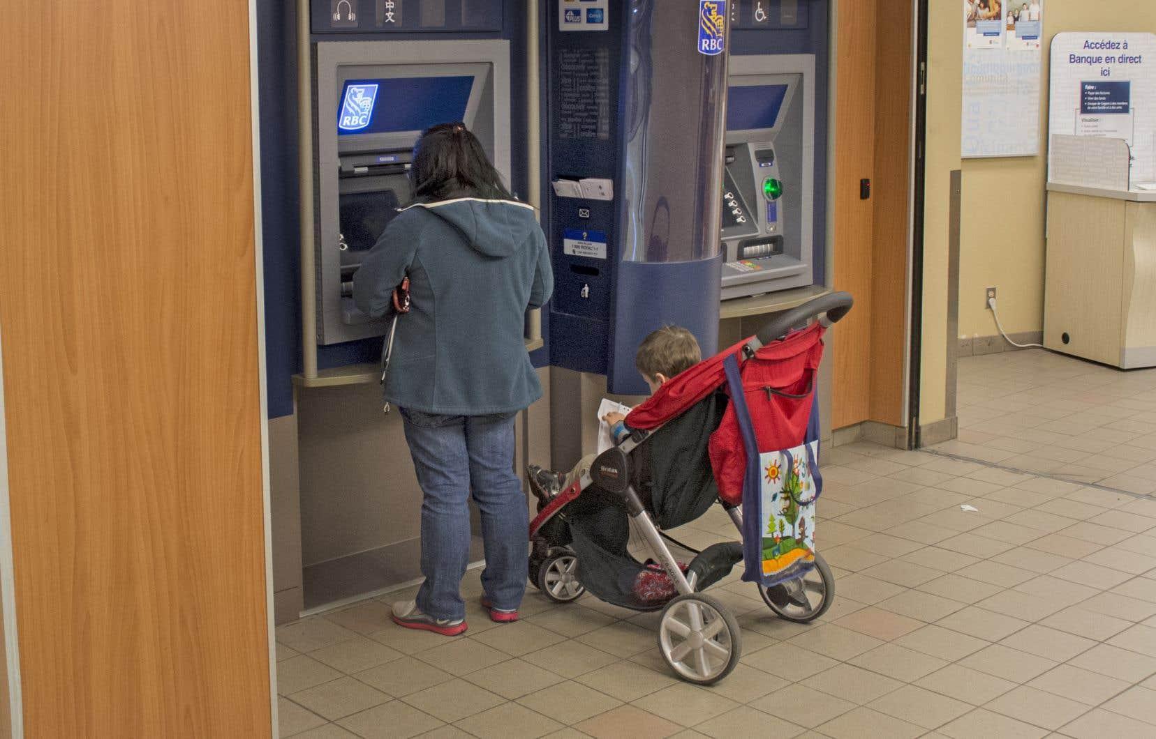 Avec l'incertitude, la demande de crédit est appelée à ralentir.