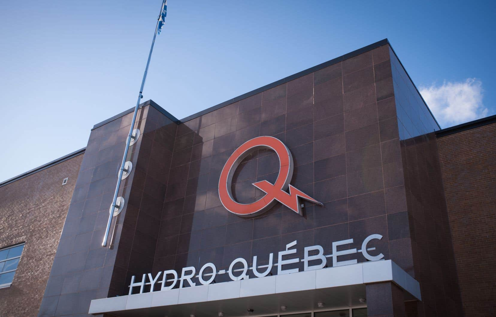 La consommation totale d'électricité a diminué de 5% au Québec du 13 mars au 13 mai.