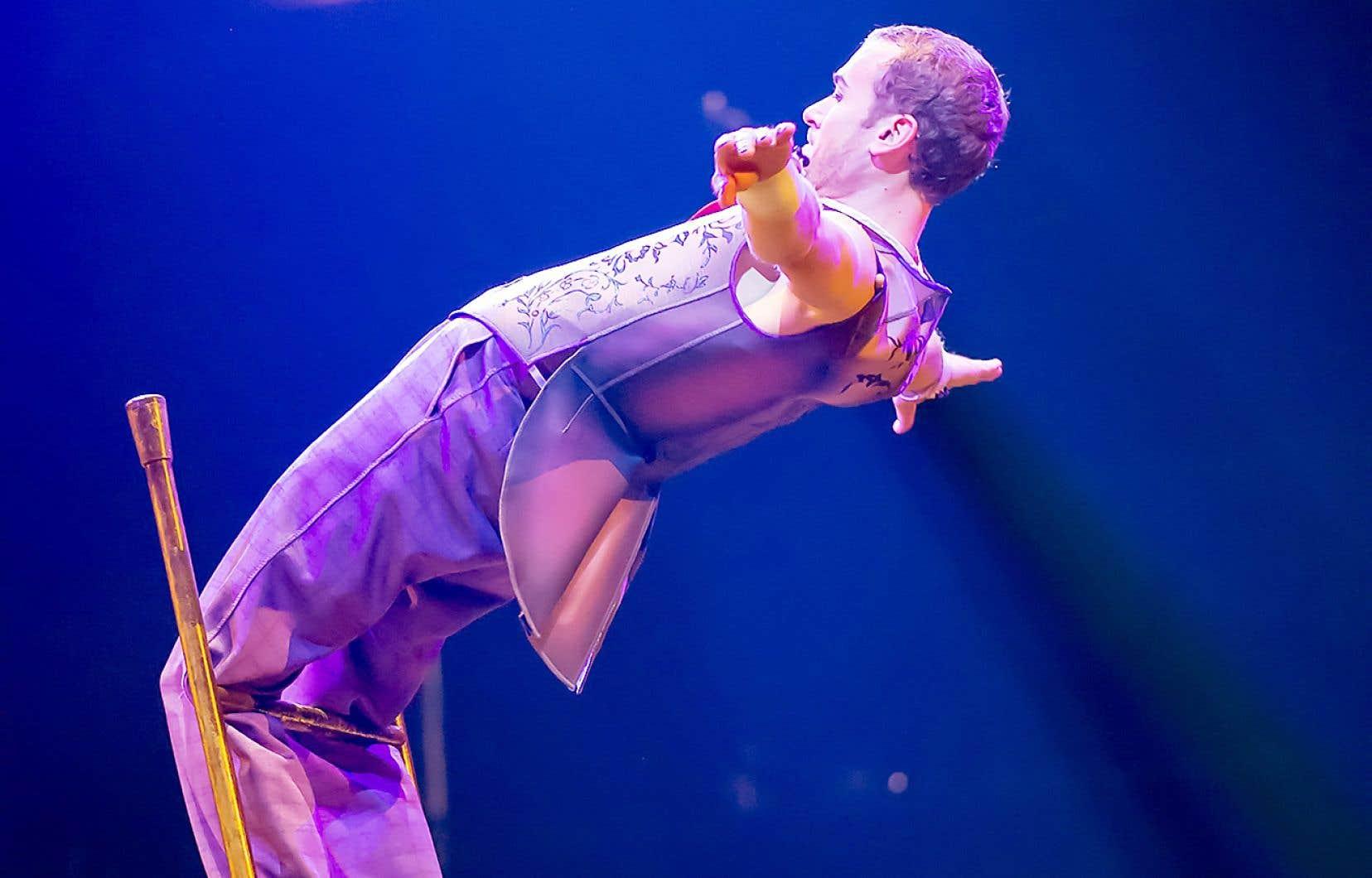 Le Cirque du Soleil a annulé ses 44 spectacles en plus de licencier la quasi-totalité de son effectif — environ 4700 personnes — en raison de la pandémie de COVID-19.