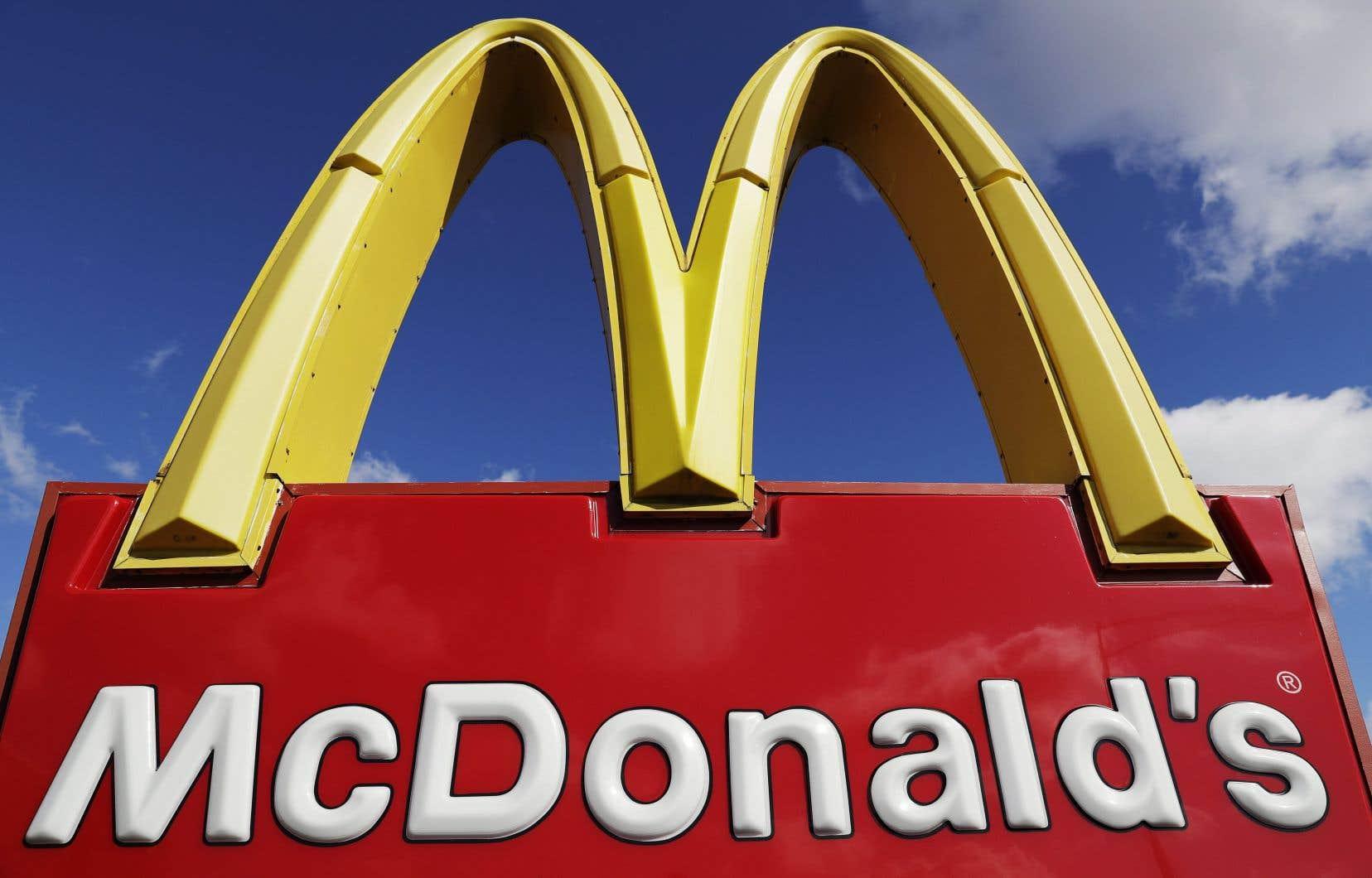 Les allégations vont de «commentaires vulgaires aux agressions physiques» à l'encontre de salariés chez McDonald's partout dans le monde.