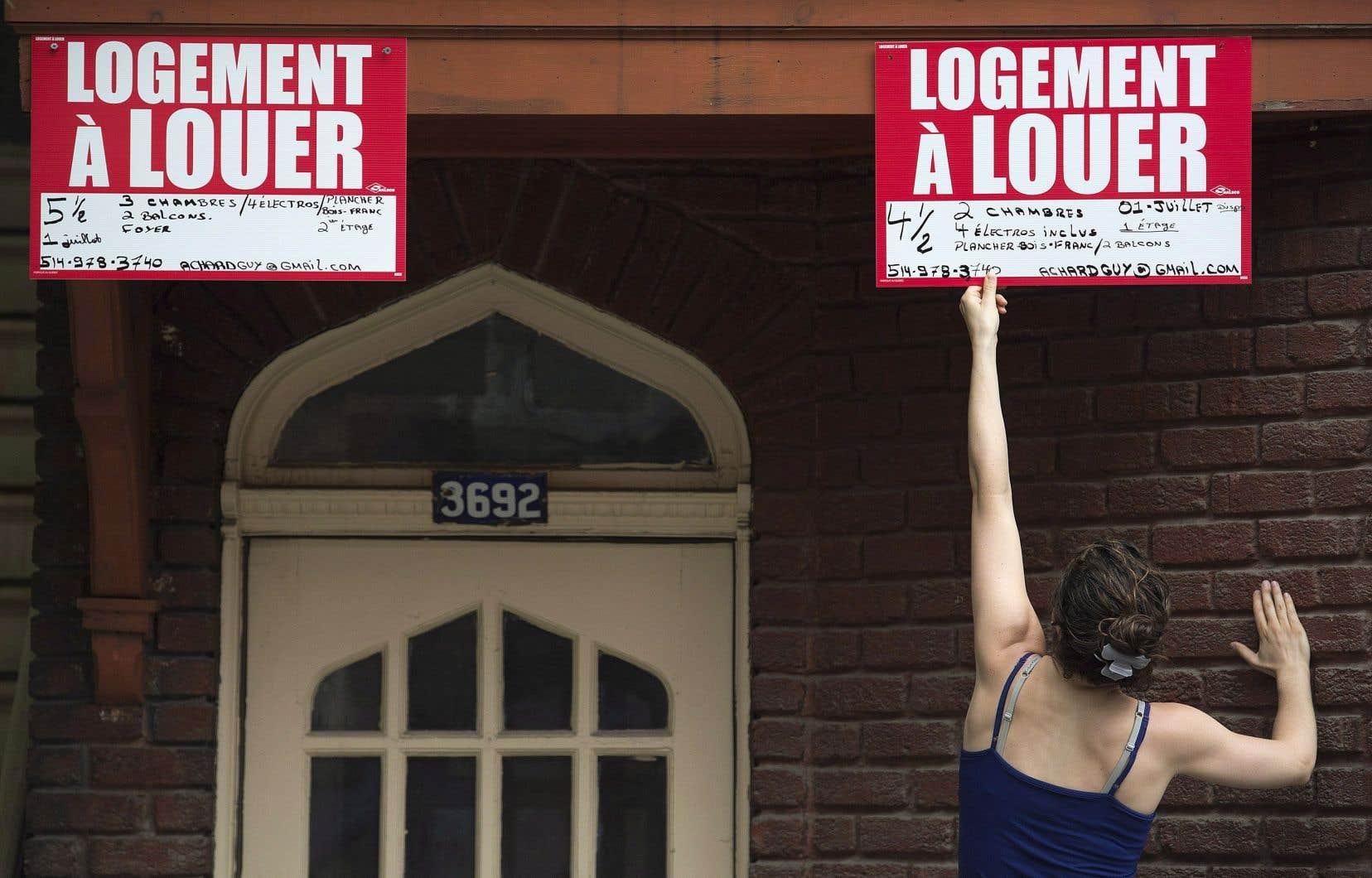 Tandis que le télétravail s'installe à demeure, les locataires doivent se battre pour être choisis. Désormais, mieux vaut un grand chez-soi qu'un petit chez les autres.