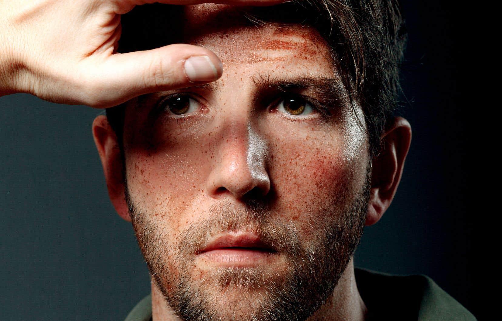 Owen Pallett a été le lauréat du tout premier prix Polaris, en 2006.