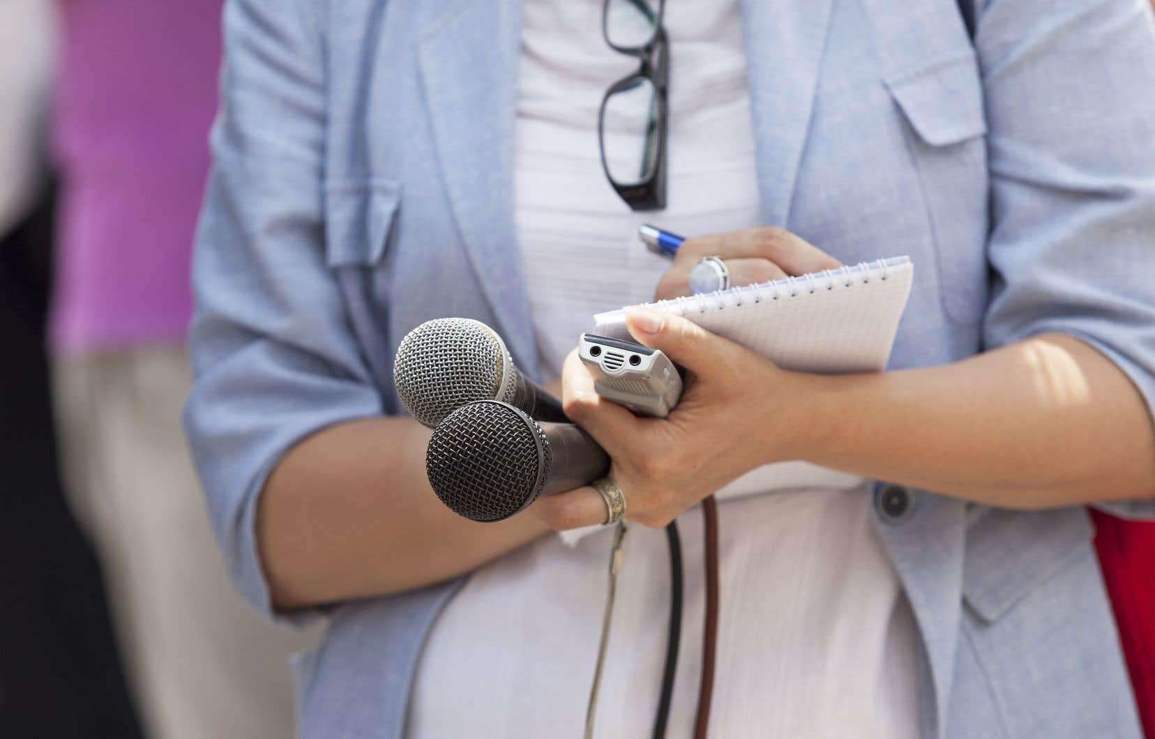 Le Conseil de presse du Québec «invite les journalistes et les médias à la rigueur lorsqu'ils rapportent des informations sur un sujet complexe et sensible comme celui des armes à feu».