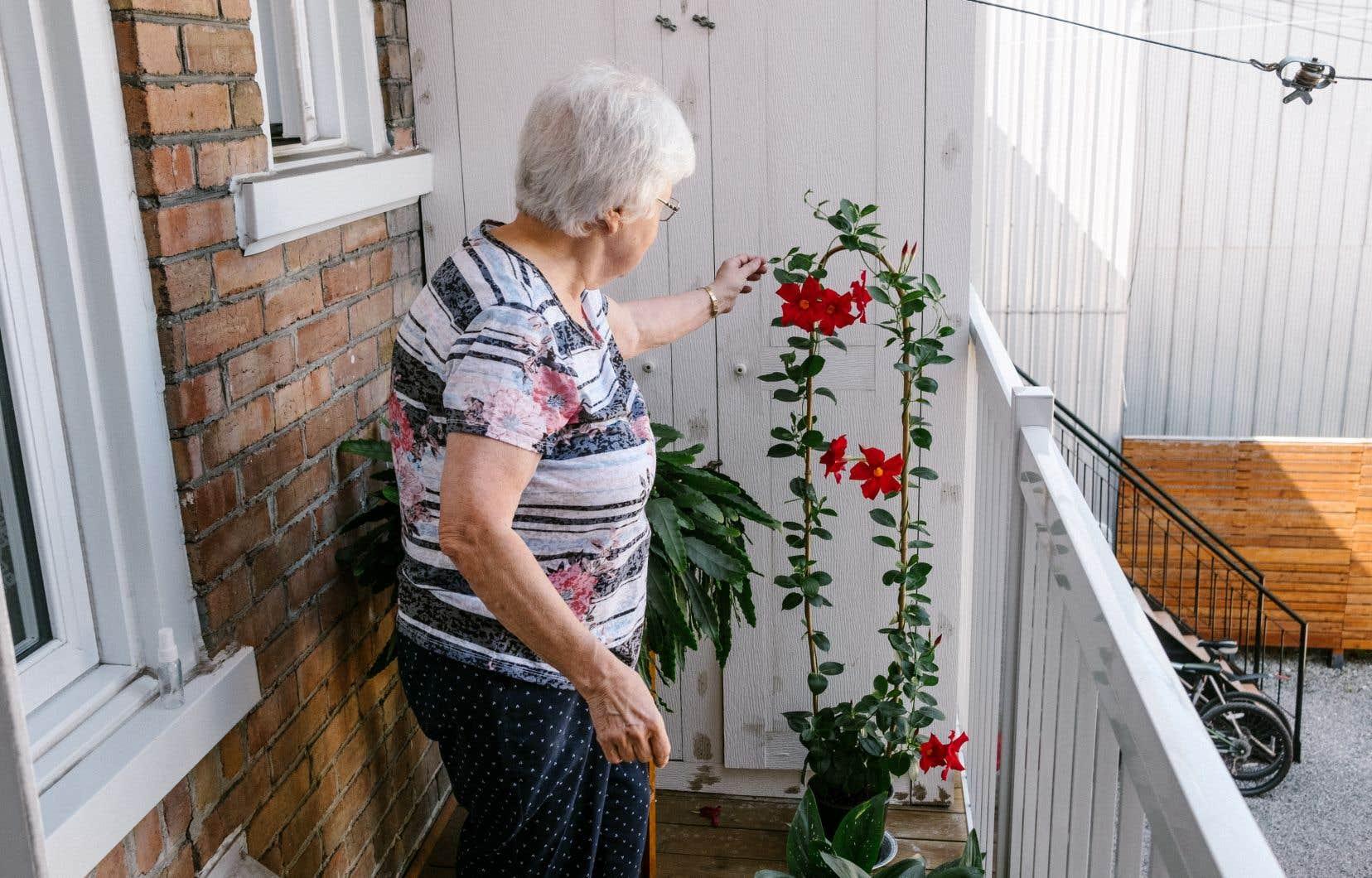 Selon quelques enquêtes épidémiologiques, oui, les aînés sont bel et bien susceptibles d'être des porteurs asymptomatiques de la maladie.
