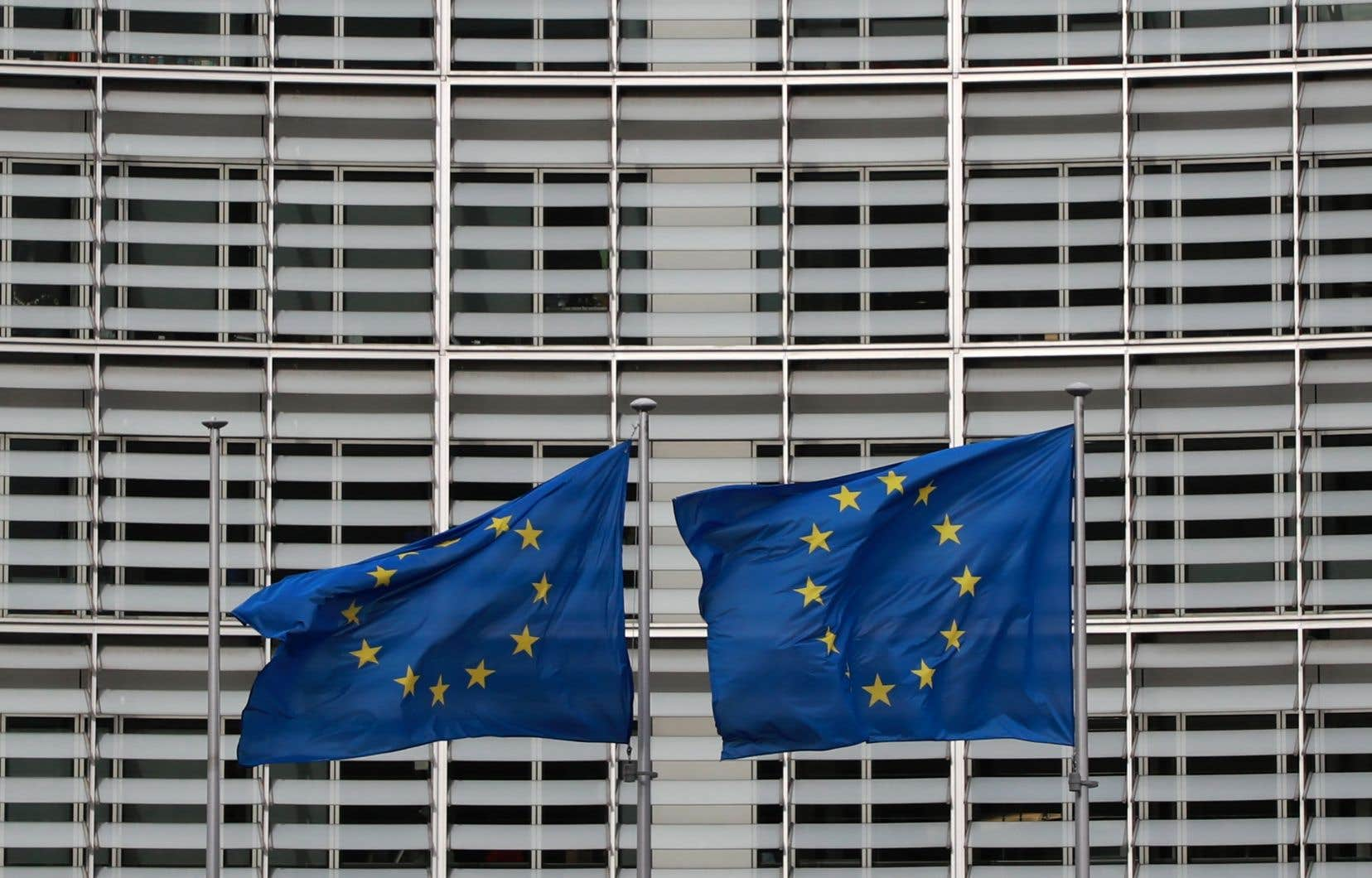 Un projet de fonds de reprise de 750milliards d'euros a été dévoilé mercredi par la Commission européenne, en soutien à l'économie du Vieux Continent minée par la pandémie.