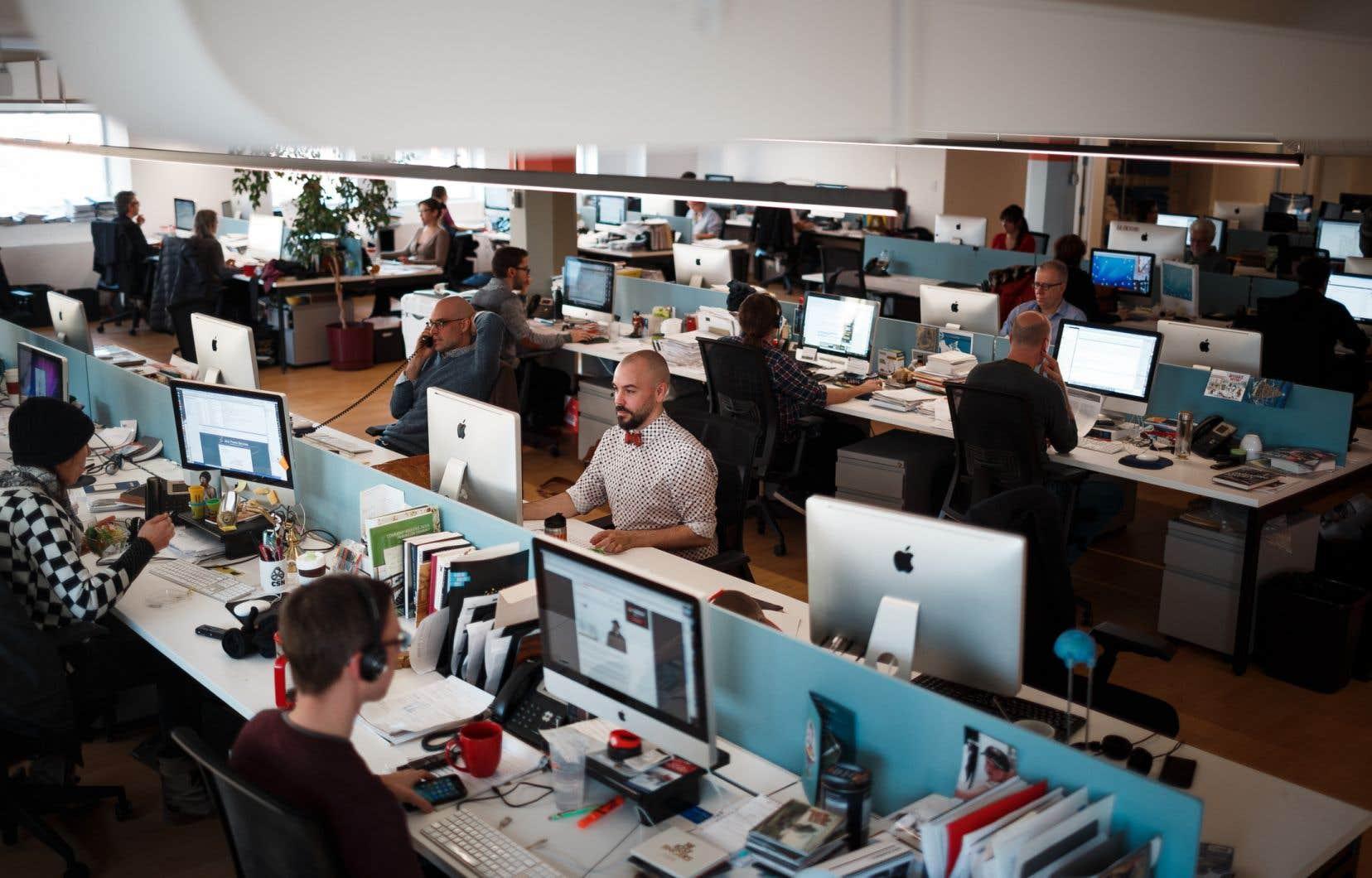 Deux prix pour l'Excellence générale en publication numérique et la Meilleure conception numérique soulignent le travail de votre quotidien.