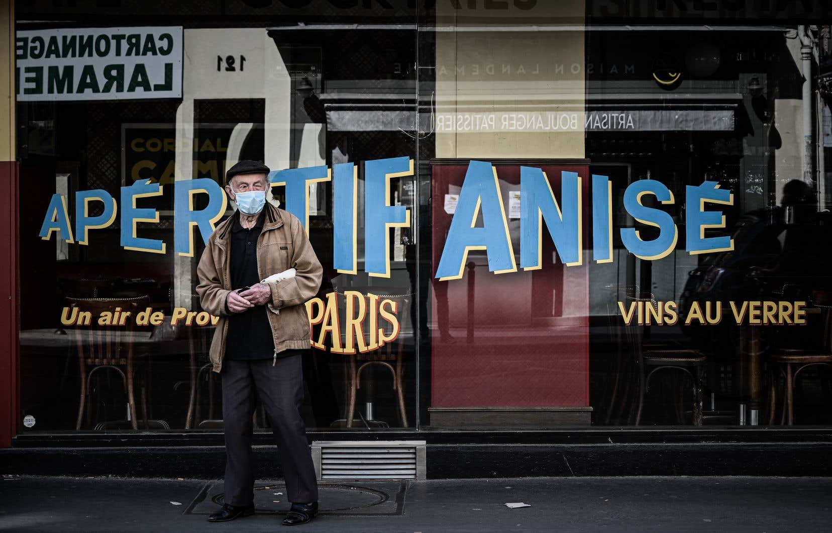 La France lève une bonne partie des restrictions