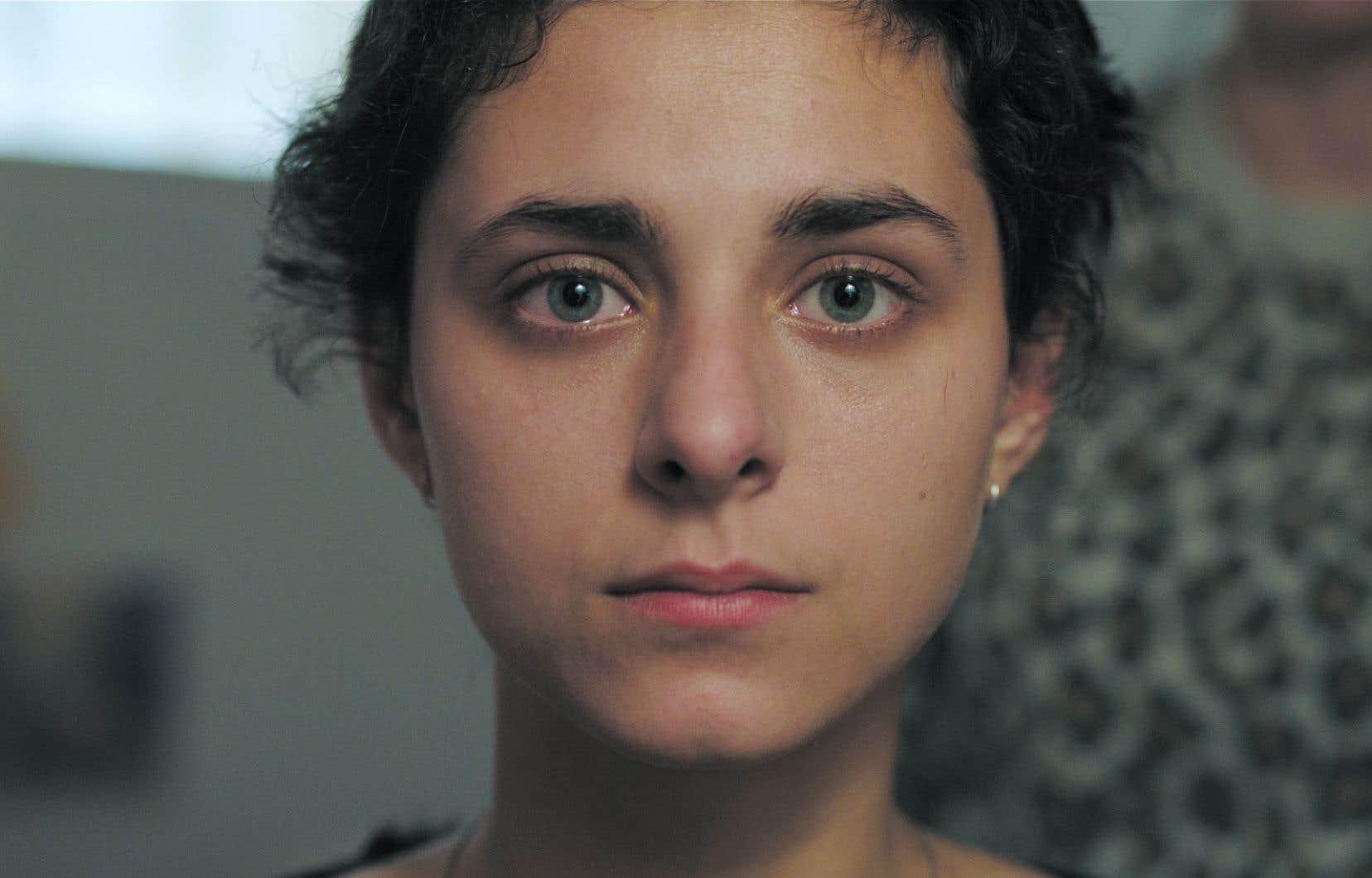 Nahéma Ricci, si puissante dans le rôle-titre, a été sacrée meilleure actrice.