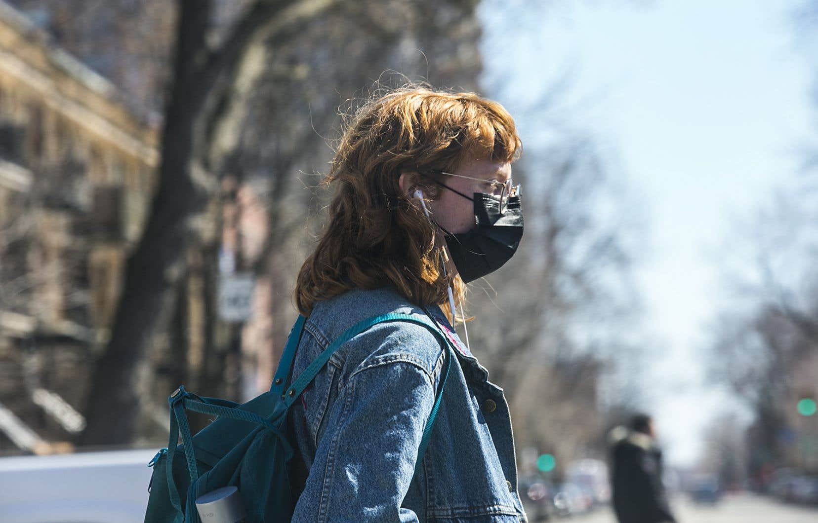 Cette méthode pourrait permettre de prolonger la durée de vie utile des masques chirurgicaux et d'améliorer l'efficacité des masques artisanaux.
