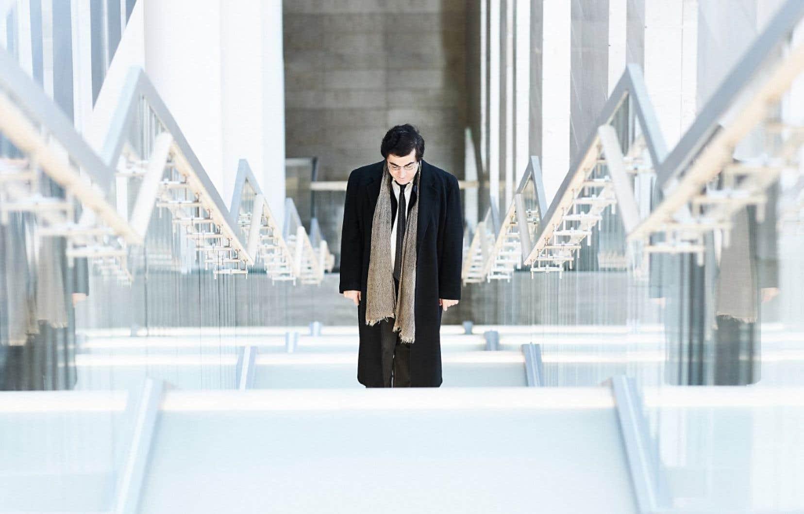 Le pianiste vedette Sergei Babayan (notre photo) est représenté par Marcus Felsner qui dirige le bureau européen de l'agence américaine Opus 3 Artists: «Le travail est compliqué par des demandes sans cesse changeantes, explique l'agent. Un jour, il s'agit de faire un