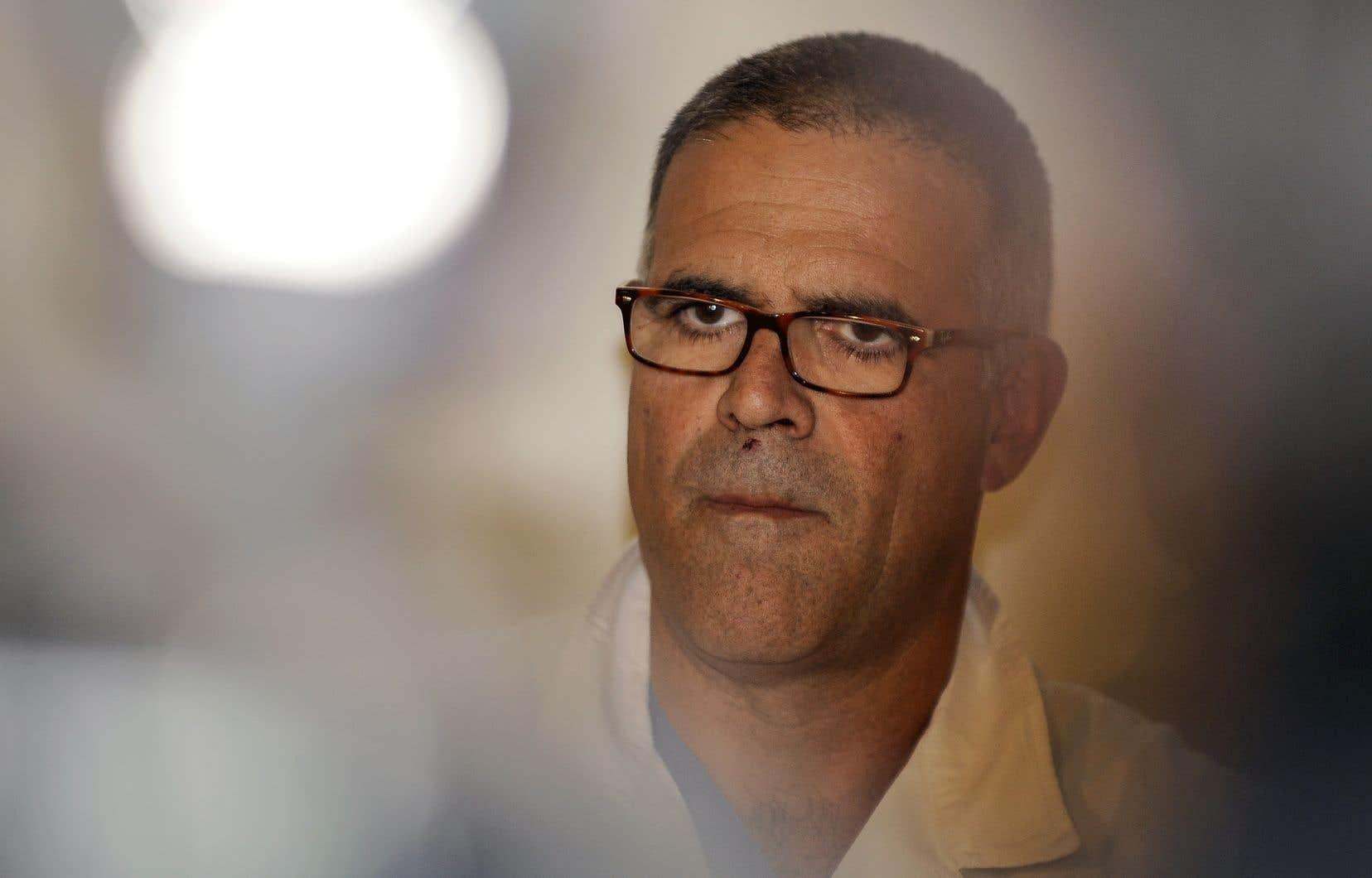 Alberto Zangrillo, directeur de l'Hôpital San Raffaele, à Milan, a déclaré que les prélèvements effectués au cours des deux dernières semaines chez des personnes infectées ne révélaient que d'infinitésimales quantités de virus.