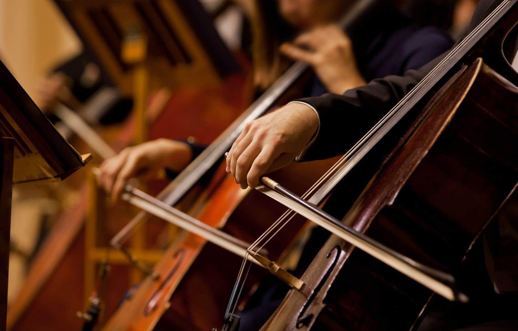 «En raison des indéniables bienfaits des arts, et en particulier la musique, l'accès à ceux-ci serait élevé au rang de droit fondamental, comme certains autres services sont considérés comme essentiels ou prioritaires. […]», affirment les signataires.