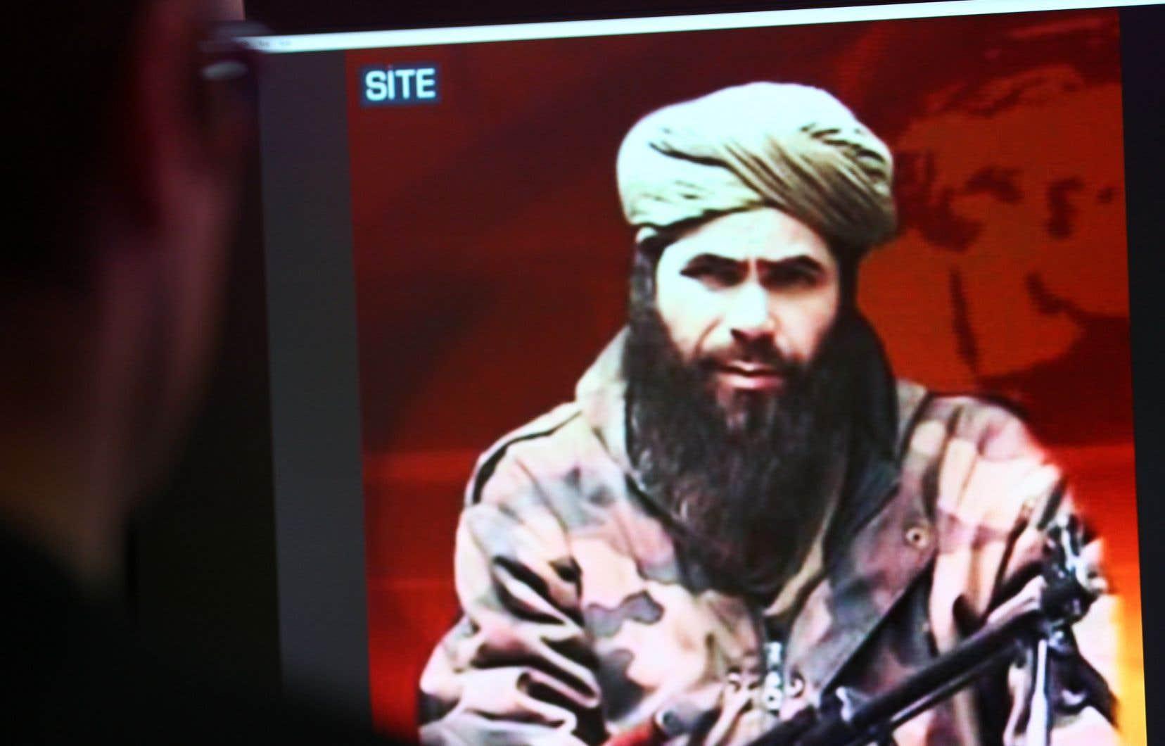 Abdelmalek Droukdal a été tué cette semaine lors d'une frappe des forces françaises au Mali.