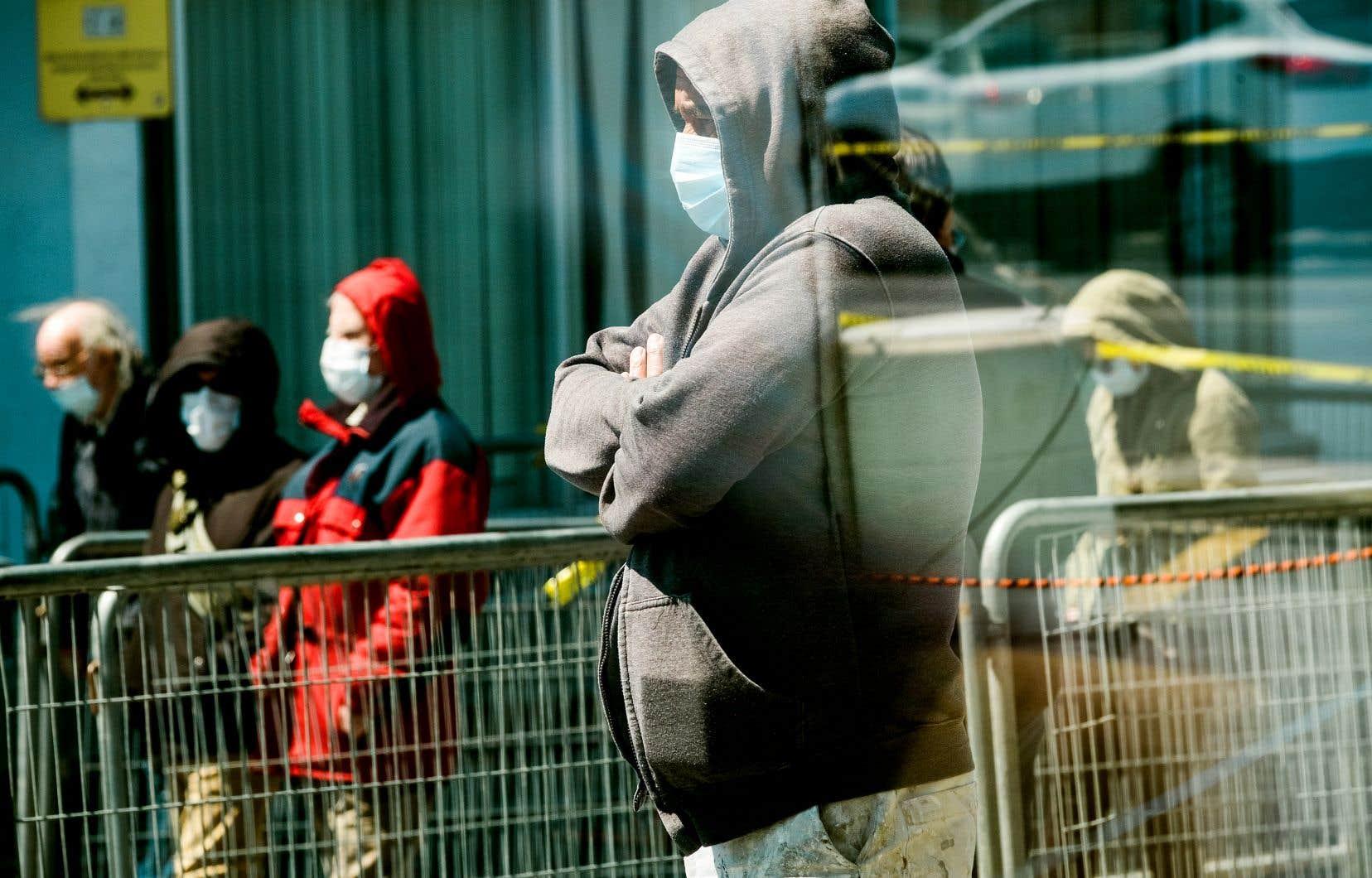 Le plus récent bilan fait état de 138 nouveaux cas, gonflant le nombre total de personnes infectées à 53 185.