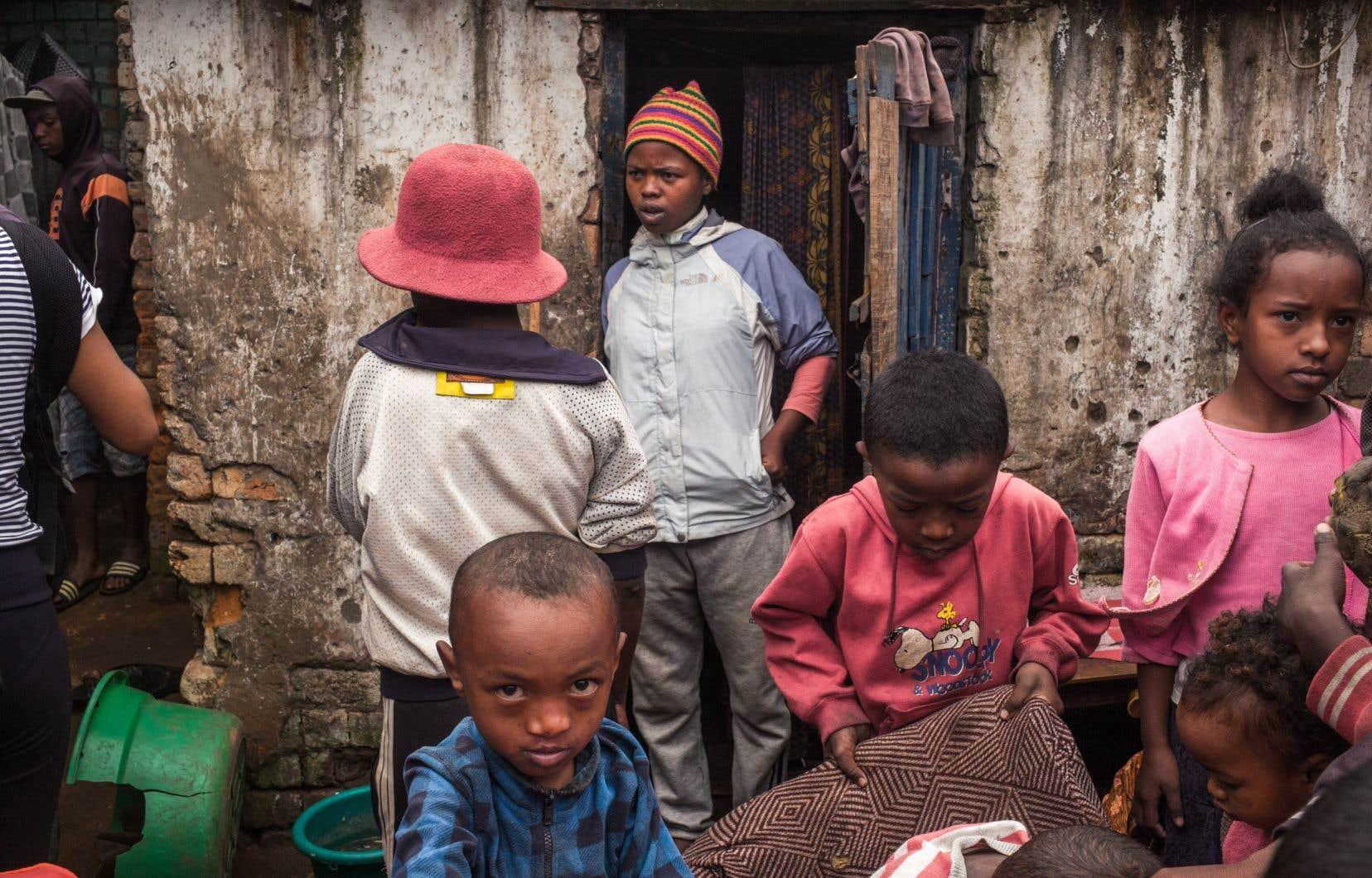 Le secrétaire général de l'ONU, António Guterres, a mis en garde mardi contre une «crise alimentaire mondiale» aux répercussions à long terme pour «des centaines de millions d'enfants et d'adultes» si rien n'est fait pour atténuer les conséquences de la pandémie actuelle.