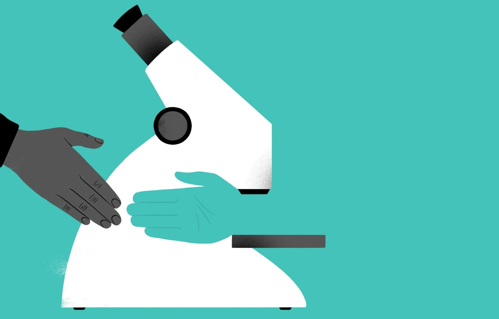 Les données probantes de la science sont incluses dans le processus décisionnel, mais au bout du compte, c'est le gouvernement qui décide, souligne Rémi Quirion.