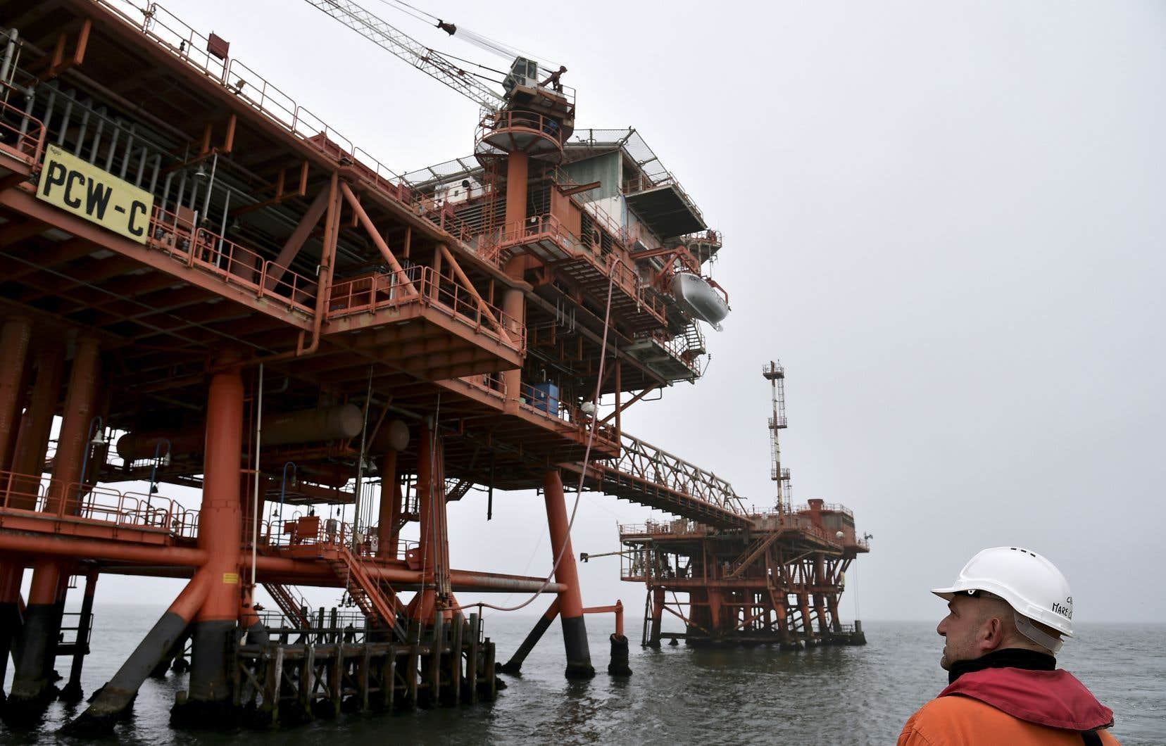 Le pic pétrolier sera atteint dans le courant de cette décennie probablement, selon Jean-Marie Dauger.