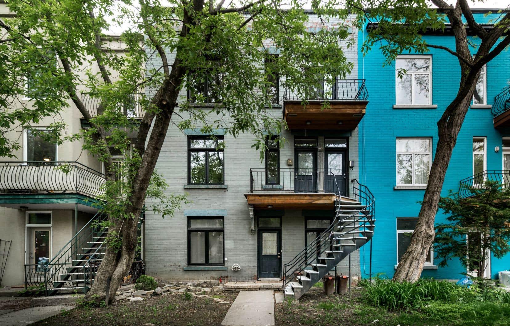 Québec a annoncé jeudi un plan d'action assorti d'un investissement de 71,5millions de dollars pour éviter que des locataires se retrouvent à la rue.