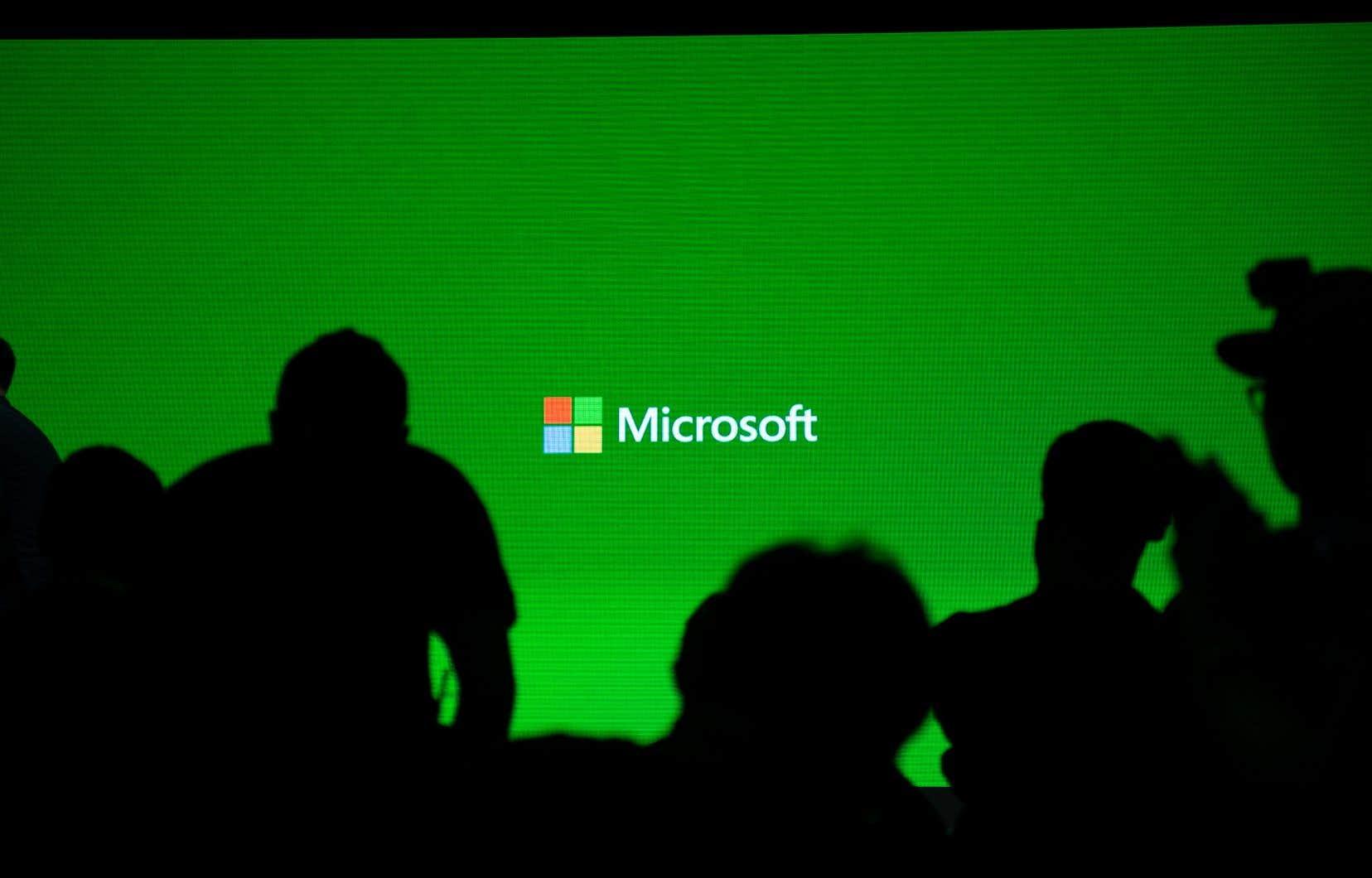 Microsoft prévoit de mettre en place des mécanismes pour évaluer l'usage fait desa technologie de reconnaissance faciale.