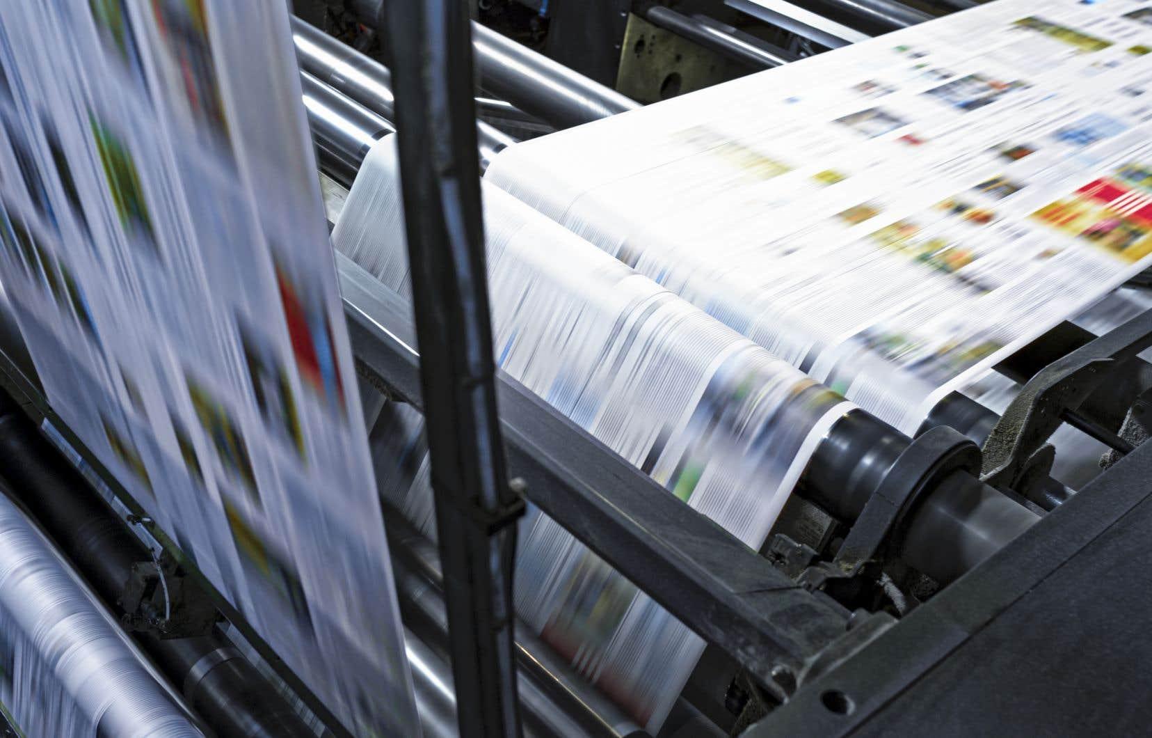 Les deux imprimeries de Transcontinental ne poursuivaient leurs activités qu'à la demande de la Coopérative, en raison de leur proximité de marché.