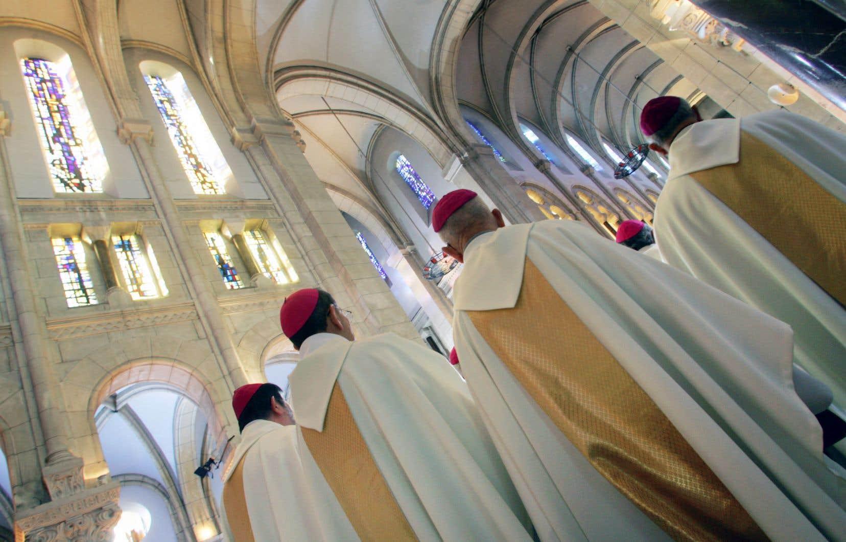 Une première évaluation de l'ampleur de la pédocriminalité dans l'Église en France depuis 1950 a été dévoilée par une commission indépendante, qui doit poursuivre ses travaux jusqu'à l'automne 2021.