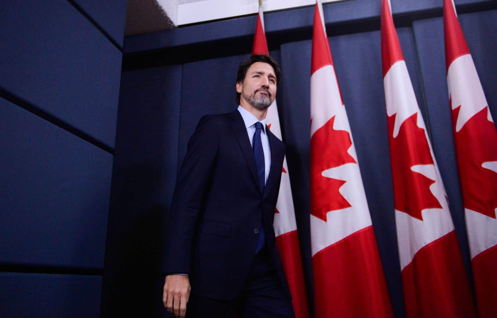 «Le monde qui se dessine ne s'annonce pas aussi tendre qu'il l'a été depuis la fin de la guerre froide à l'égard du Canada, et les discours devraient intégrer cette nouvelle réalité», estime l'auteur.